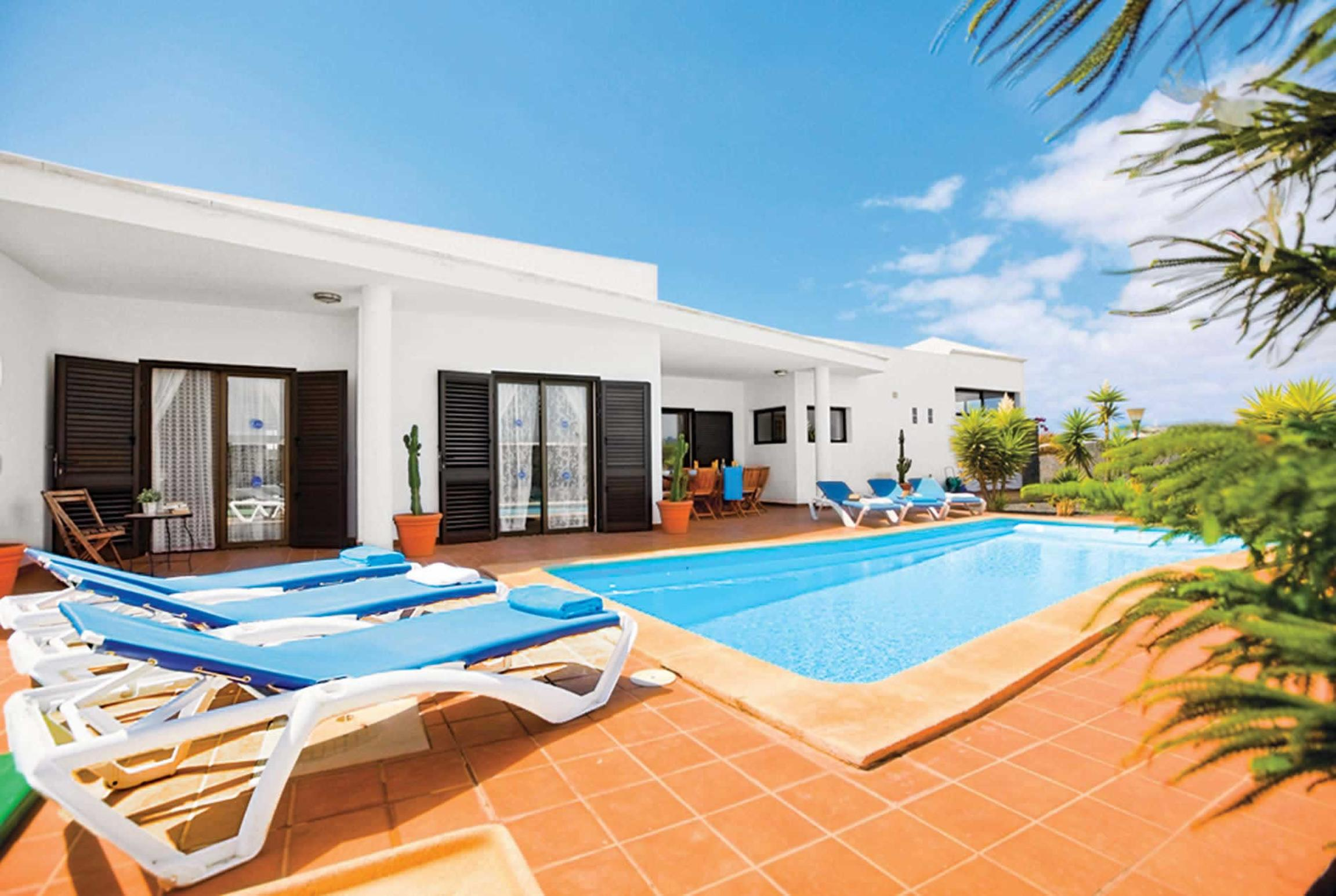 Read more about Casa Solace villa