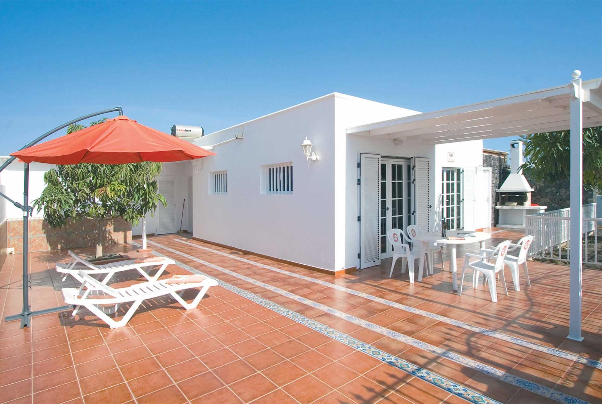 Read more about Casa Arrieiro villa