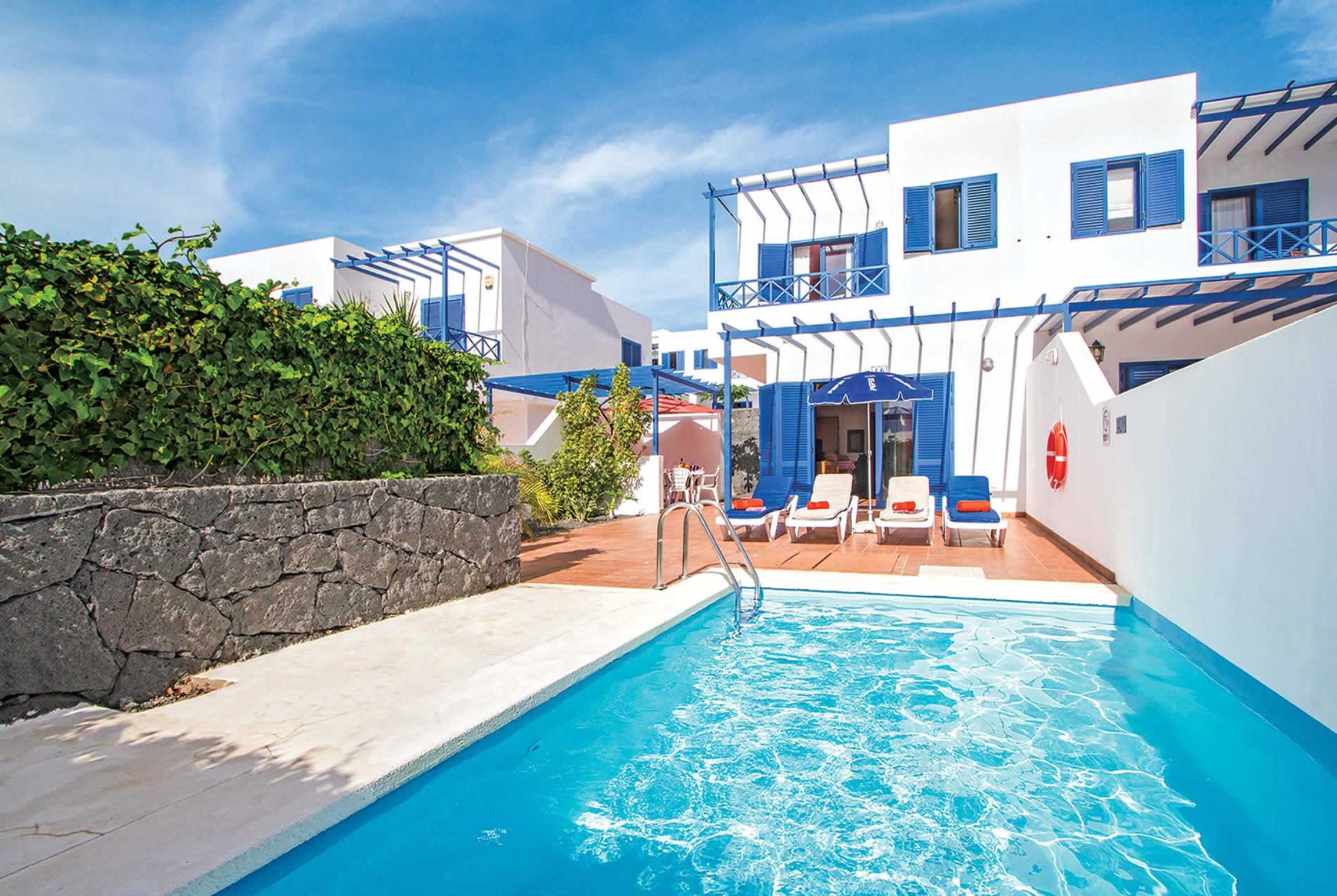 Read more about Villa Calma villa