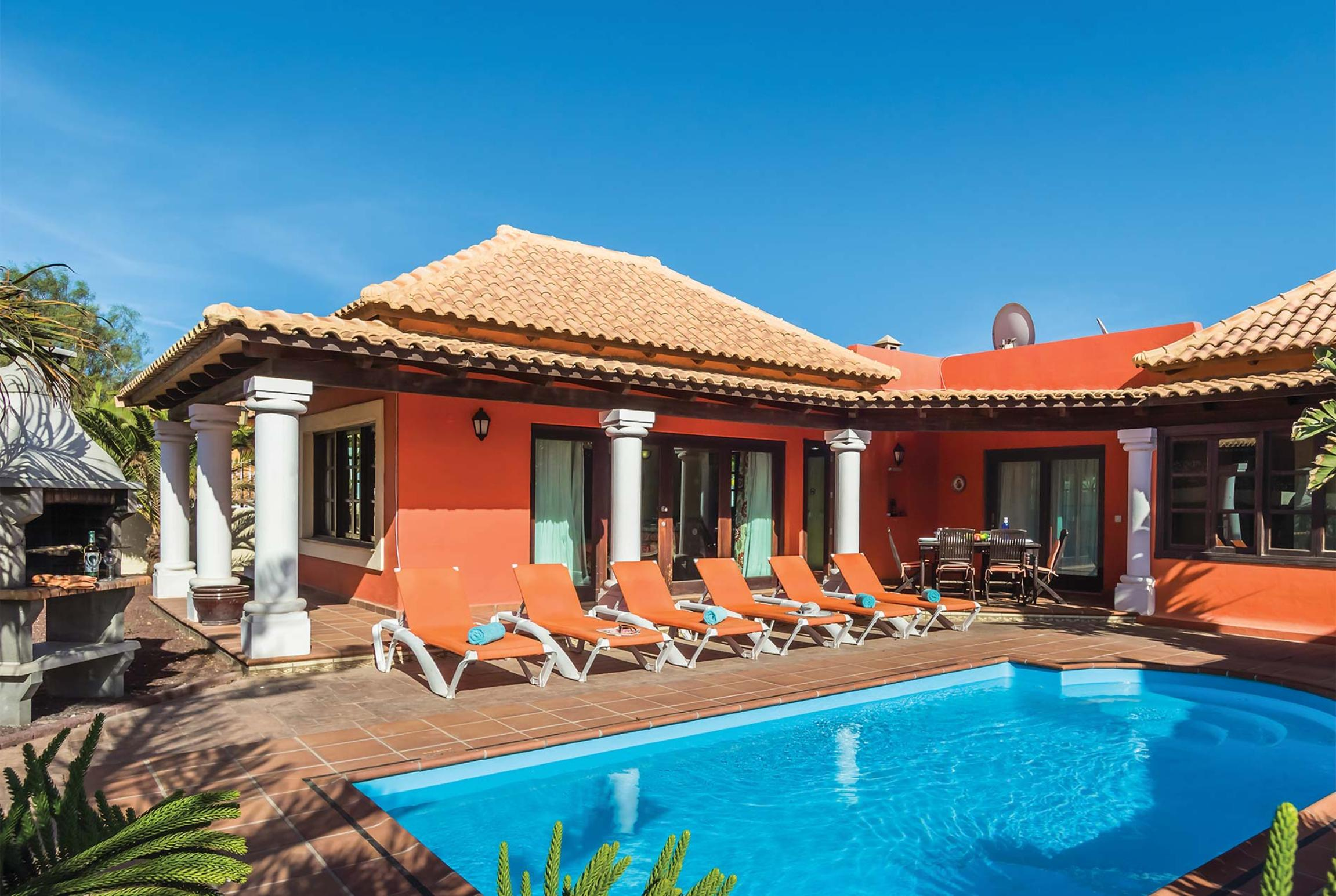 Read more about Casa Luca villa