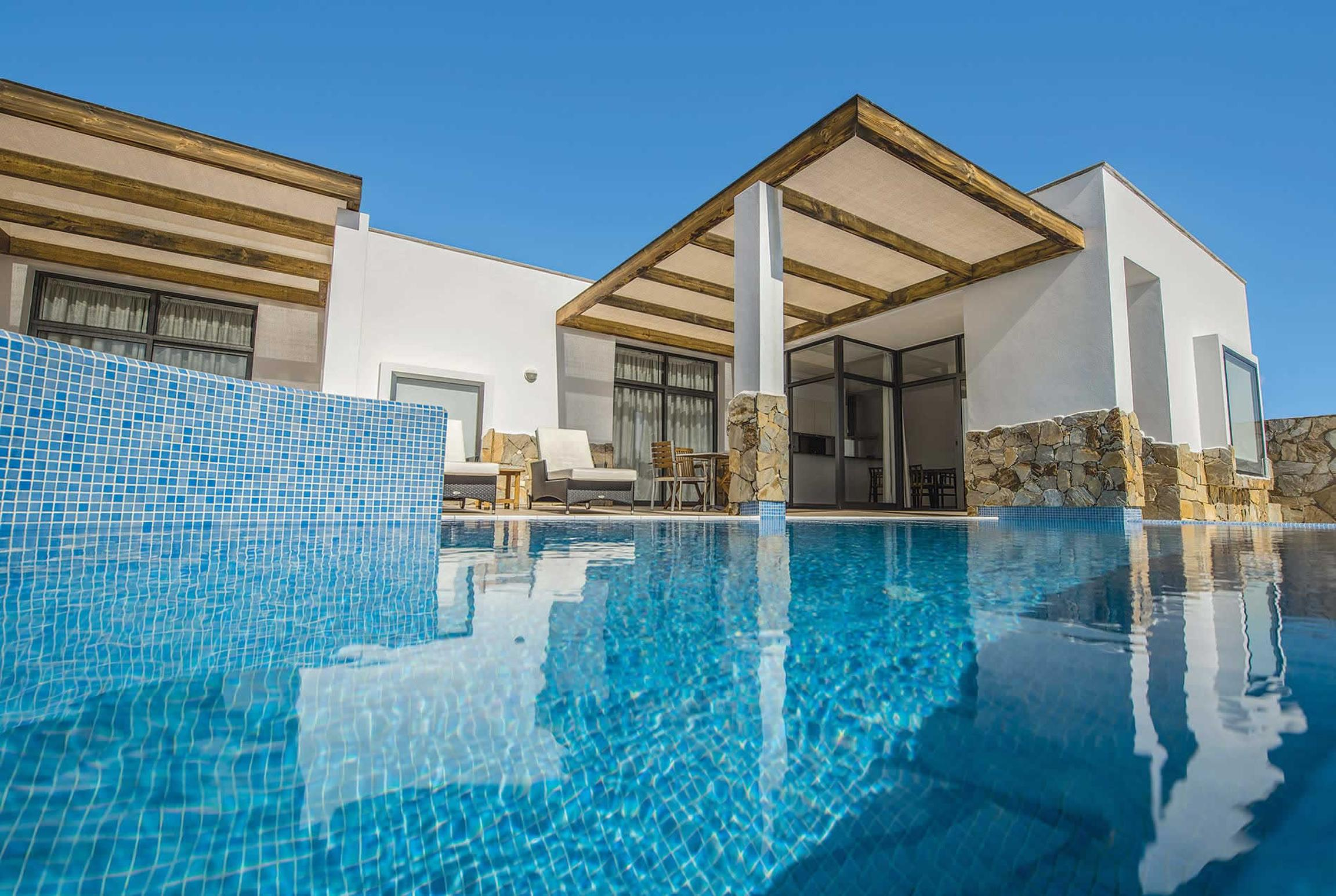Read more about Villas Playitas villa