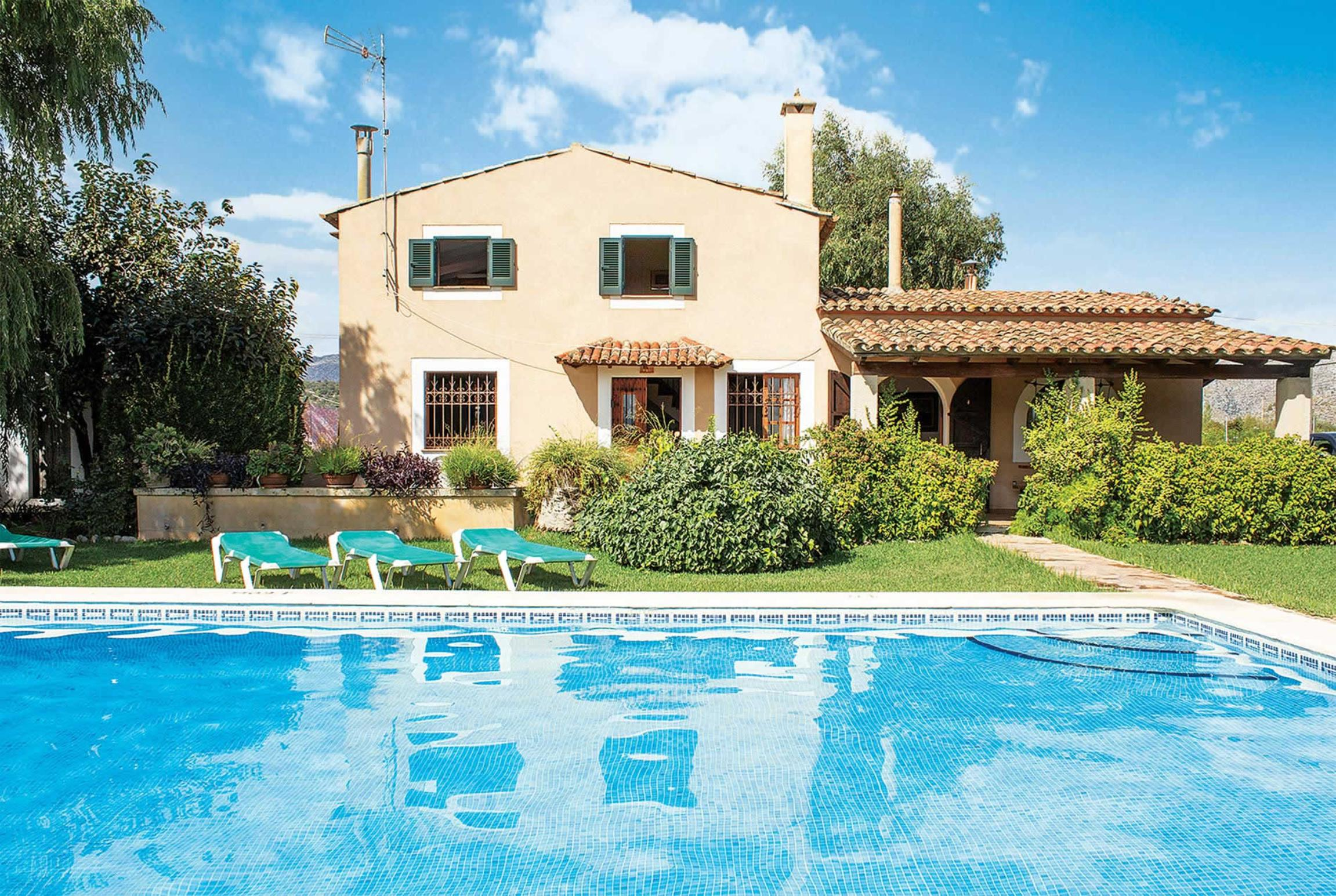 Read more about Can Borras villa