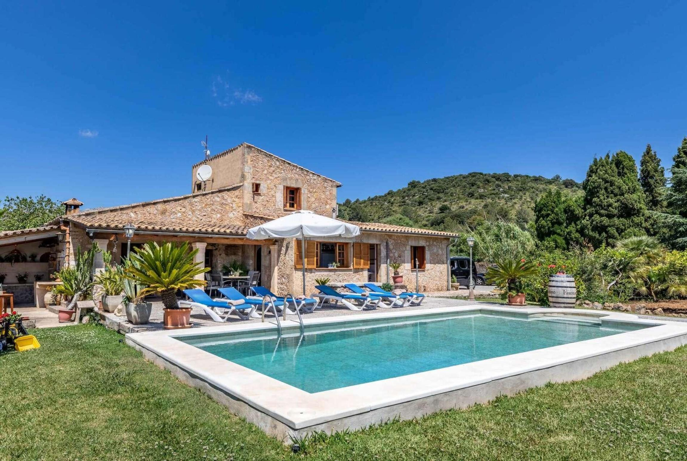 Read more about Can Coll villa