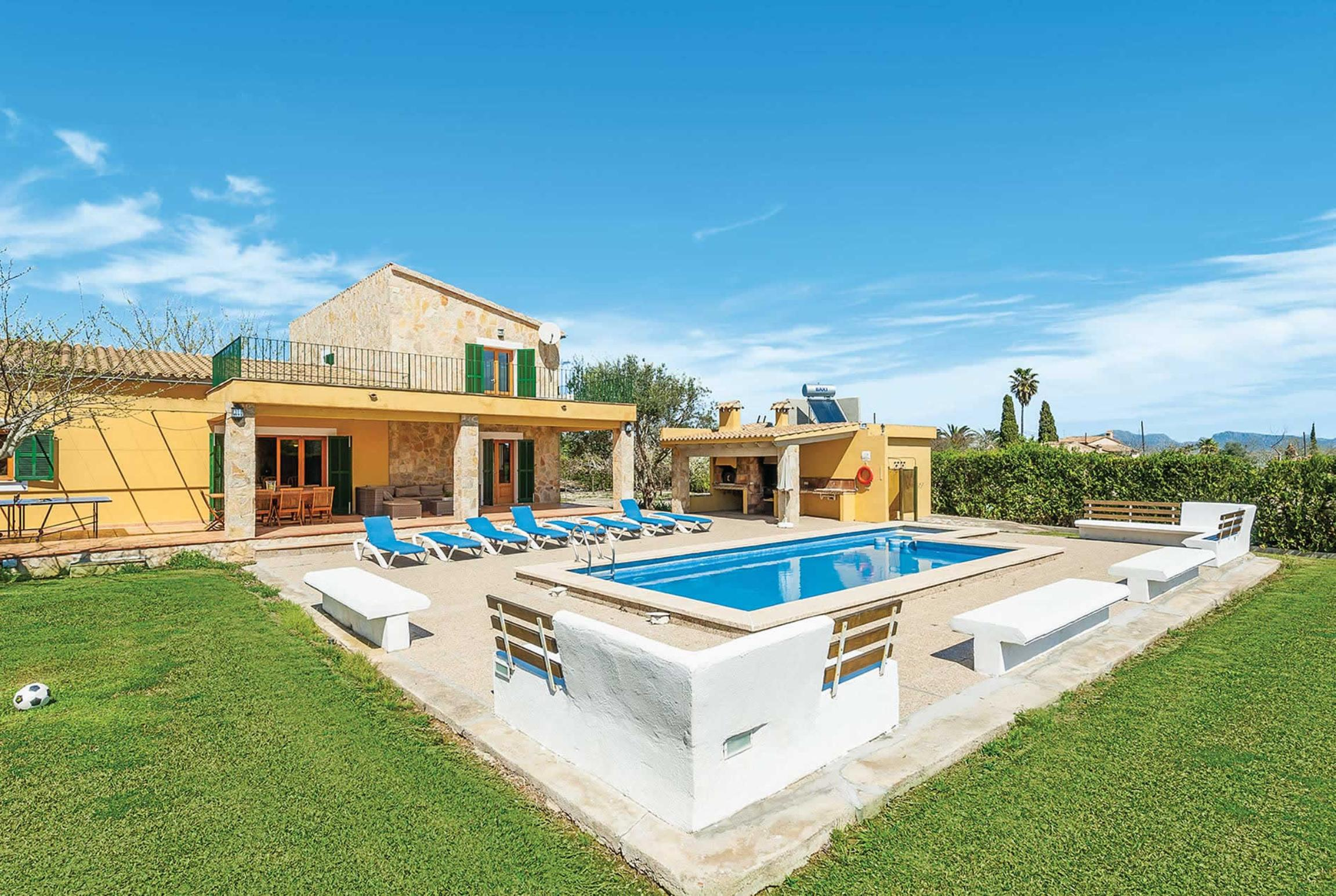 Read more about Can Gosp villa