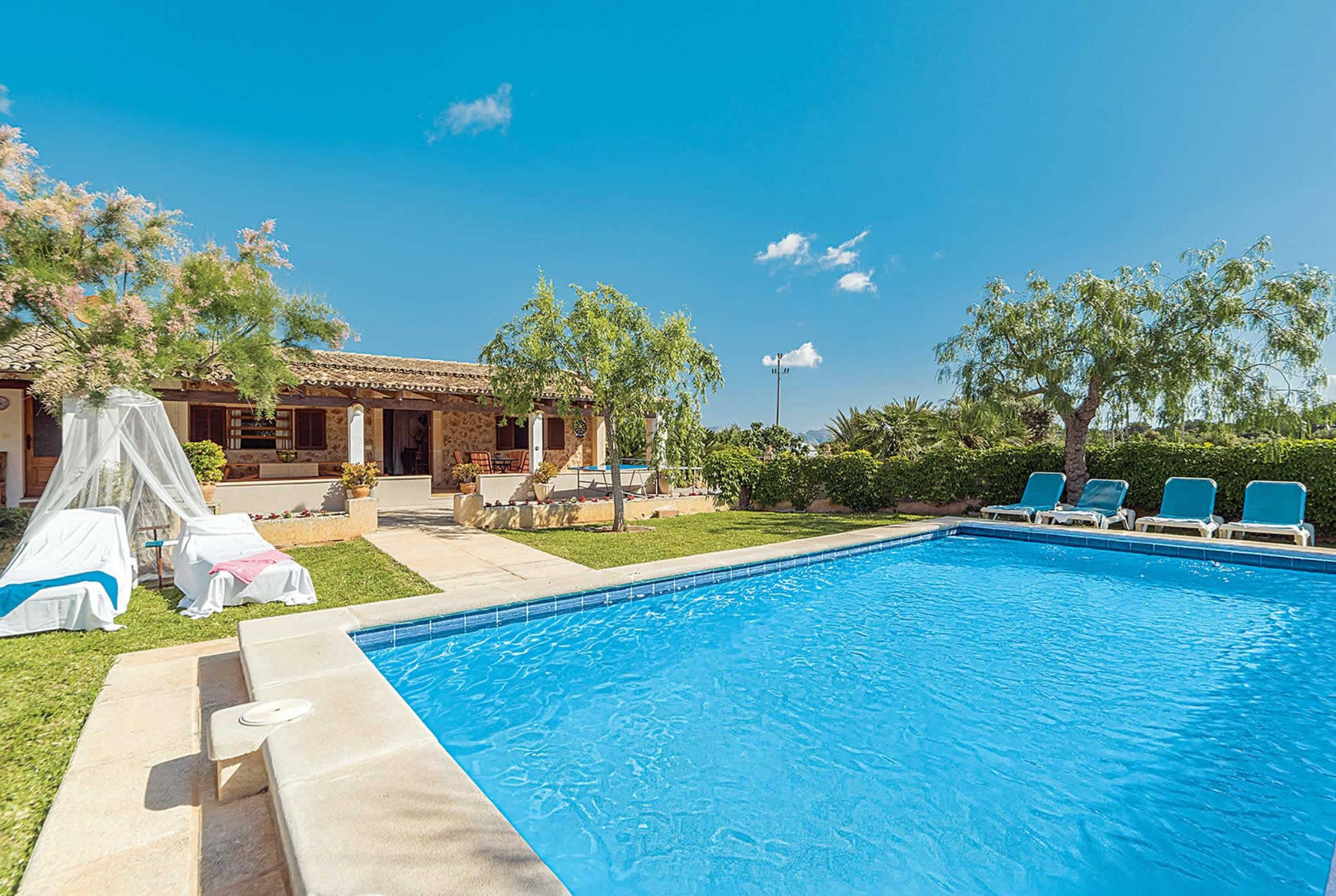 Read more about Can Moranto villa