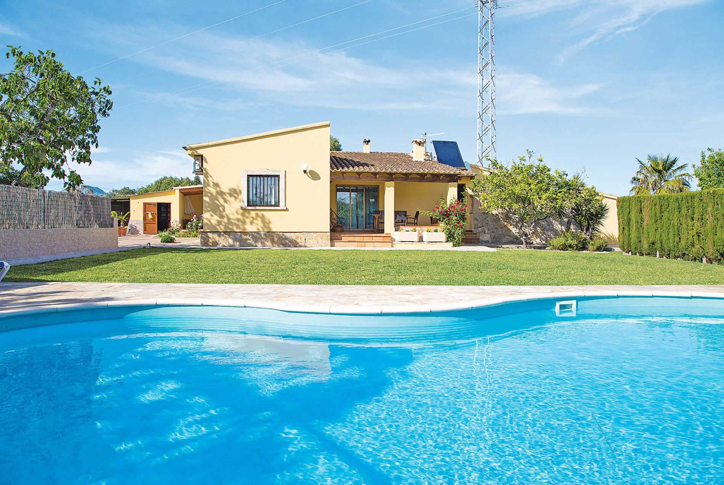 Read more about Can Vilar villa
