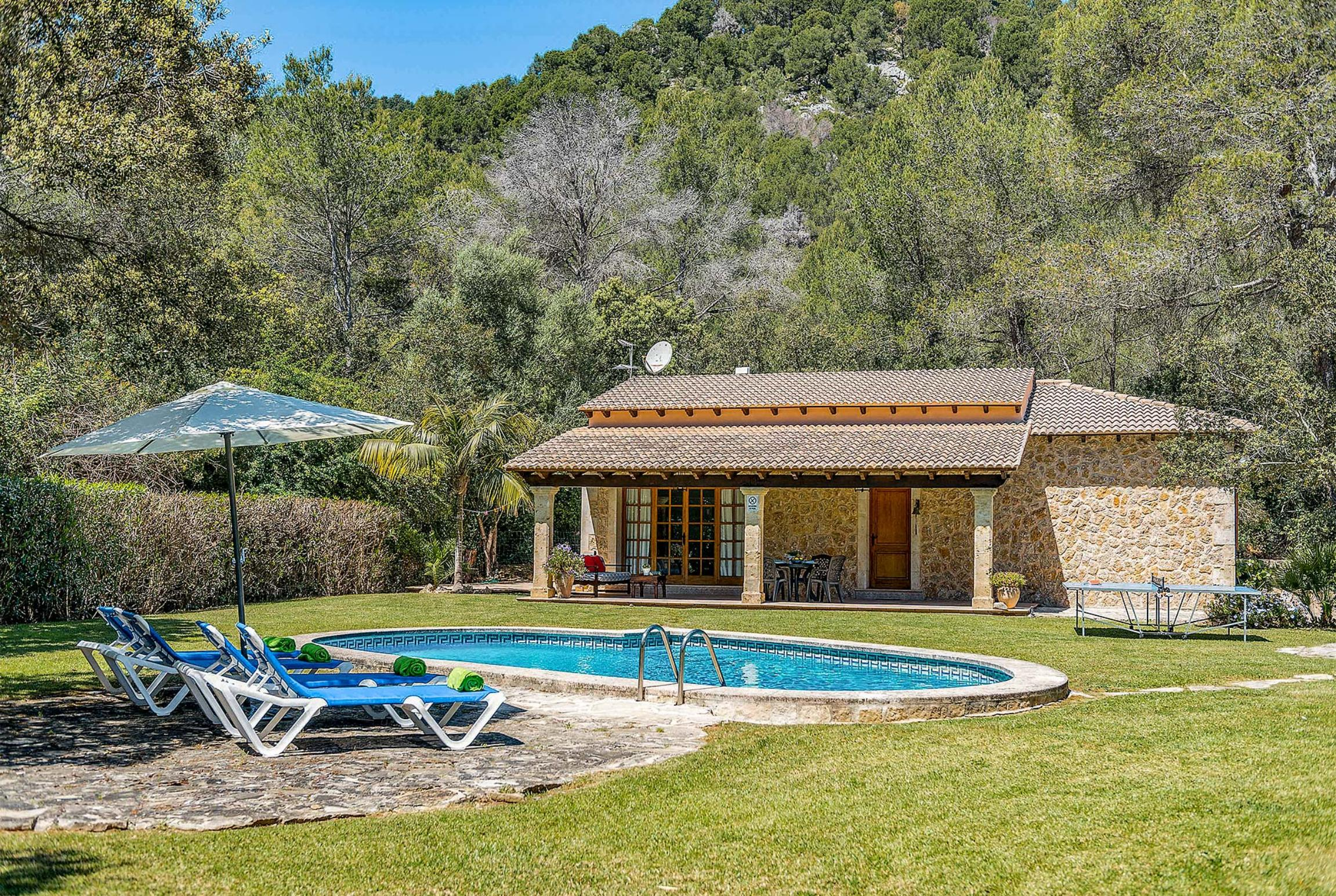 Read more about Garrigo villa