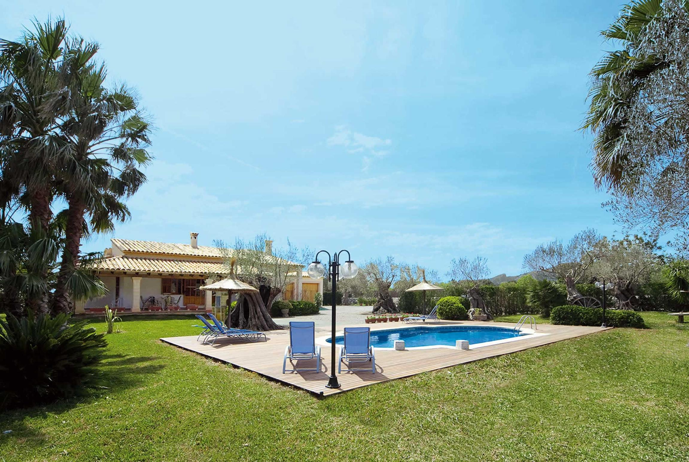 Read more about Mimas villa
