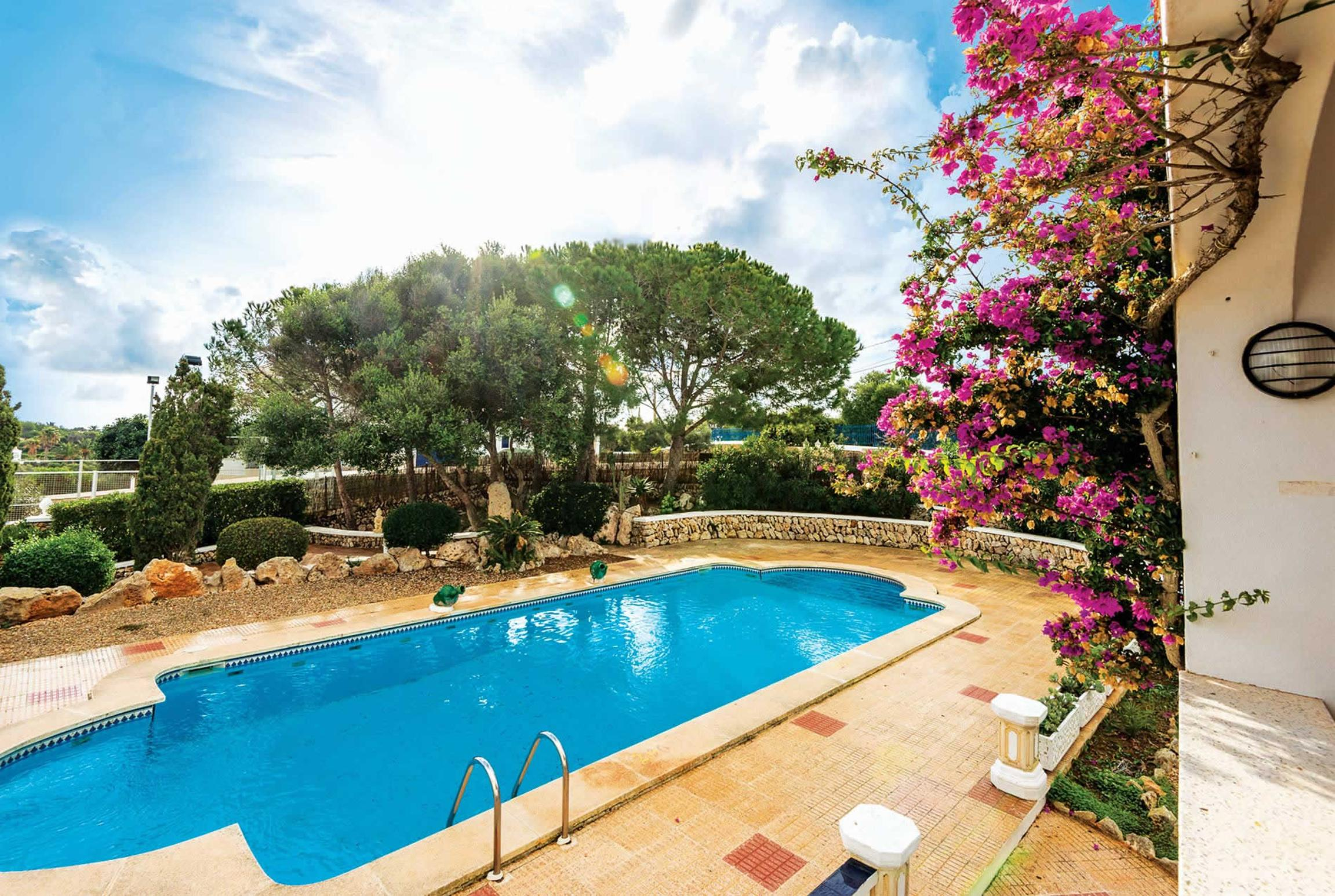 Read more about Cas Sucrer villa