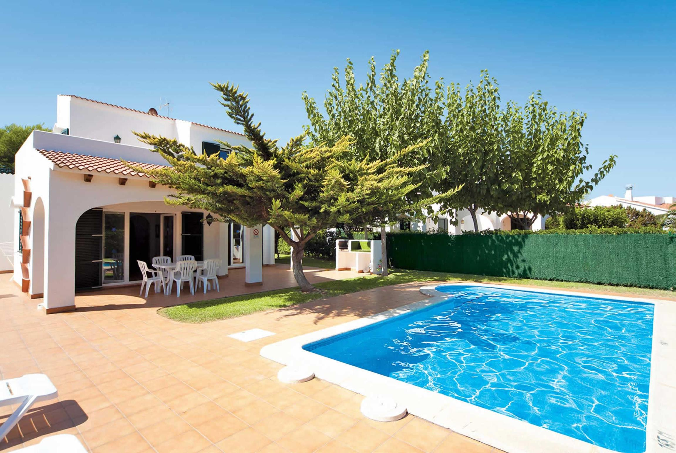 Read more about Kandella villa