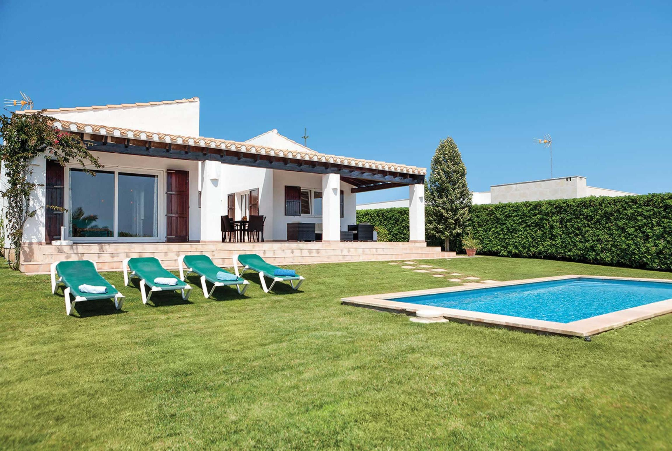 Read more about Matisse villa