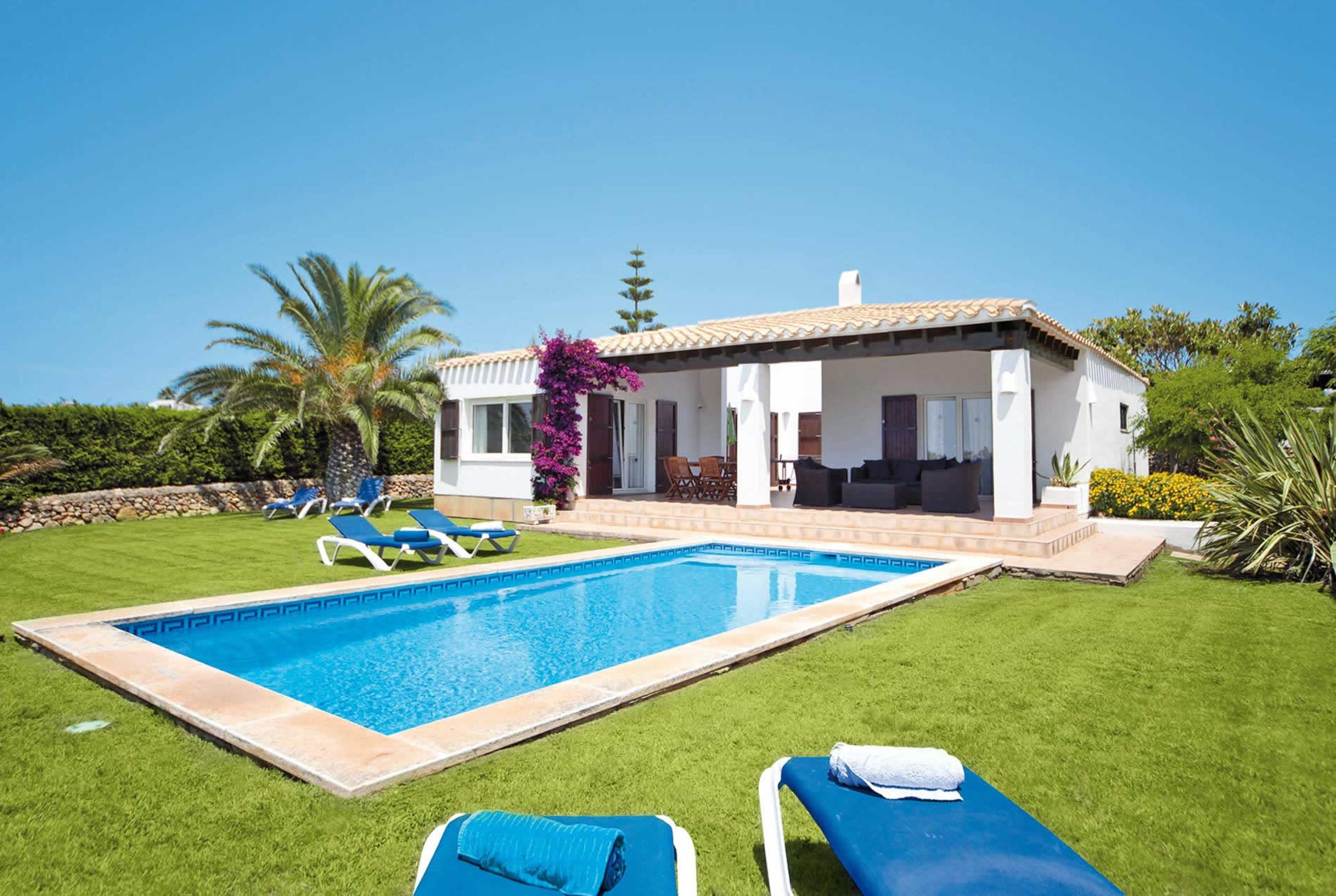 Read more about Ribes villa