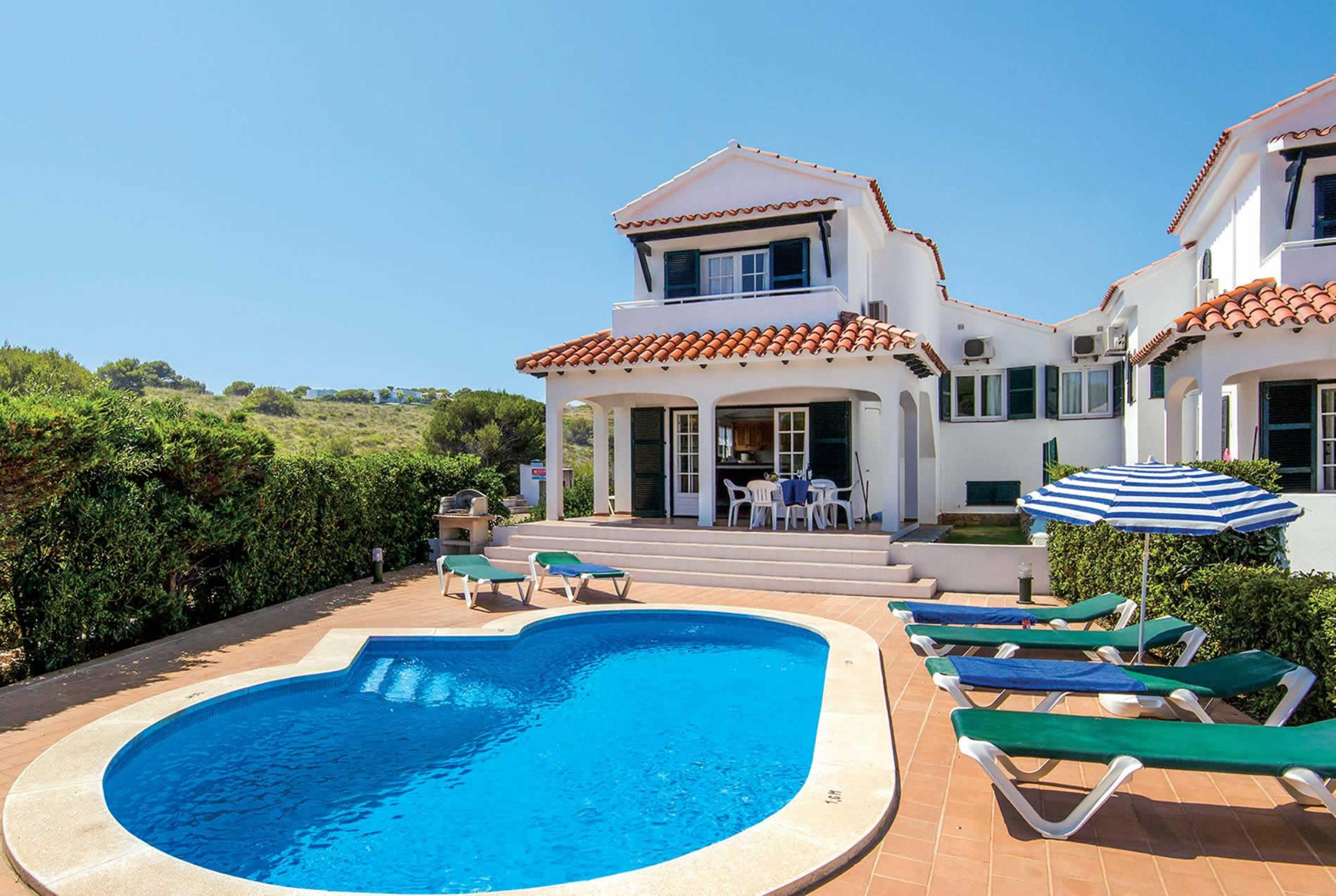 Read more about Sol I Mar villa