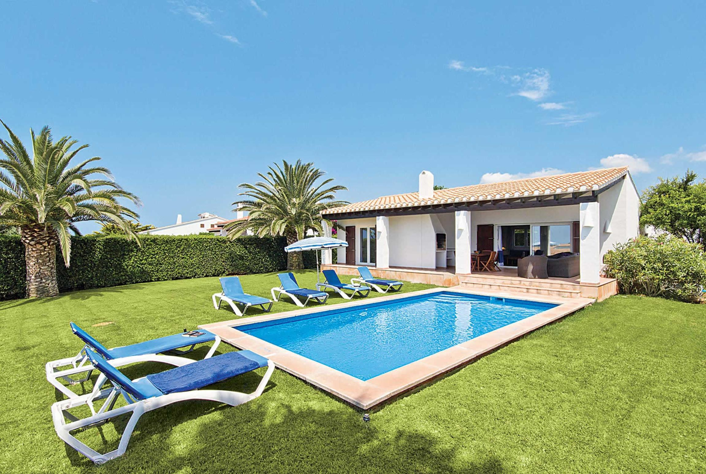 Read more about Sonrisa villa
