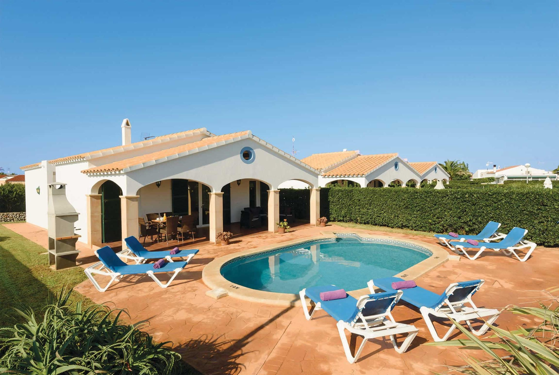 Read more about Torre Petxina villa