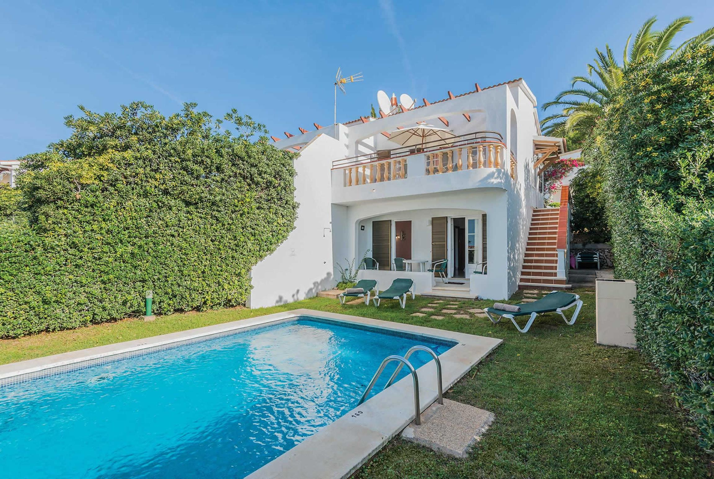 Read more about Villa Piscis villa