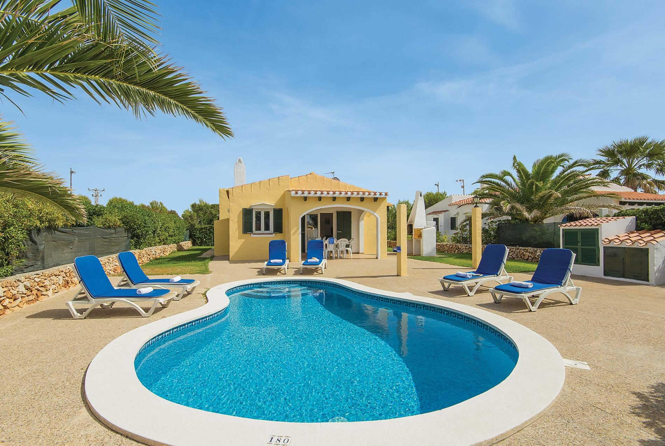 Read more about Villa Venus villa