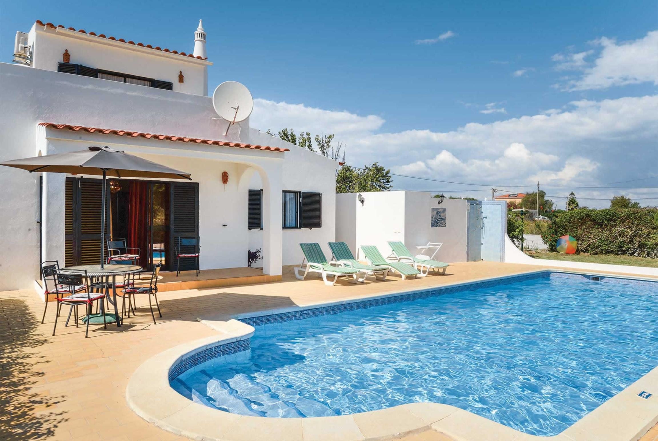 Read more about Casa das Areias villa