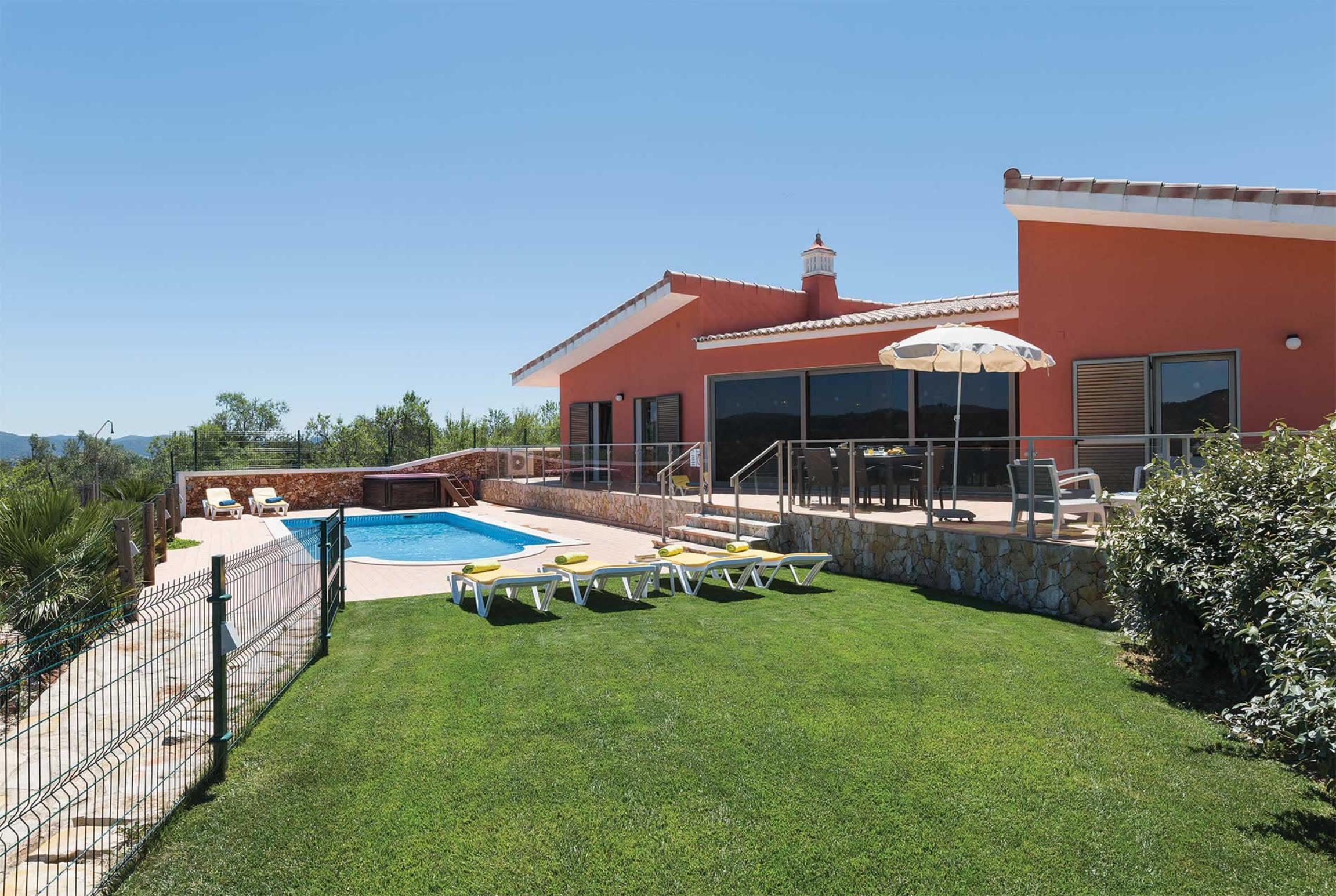 Read more about Casa Salir villa