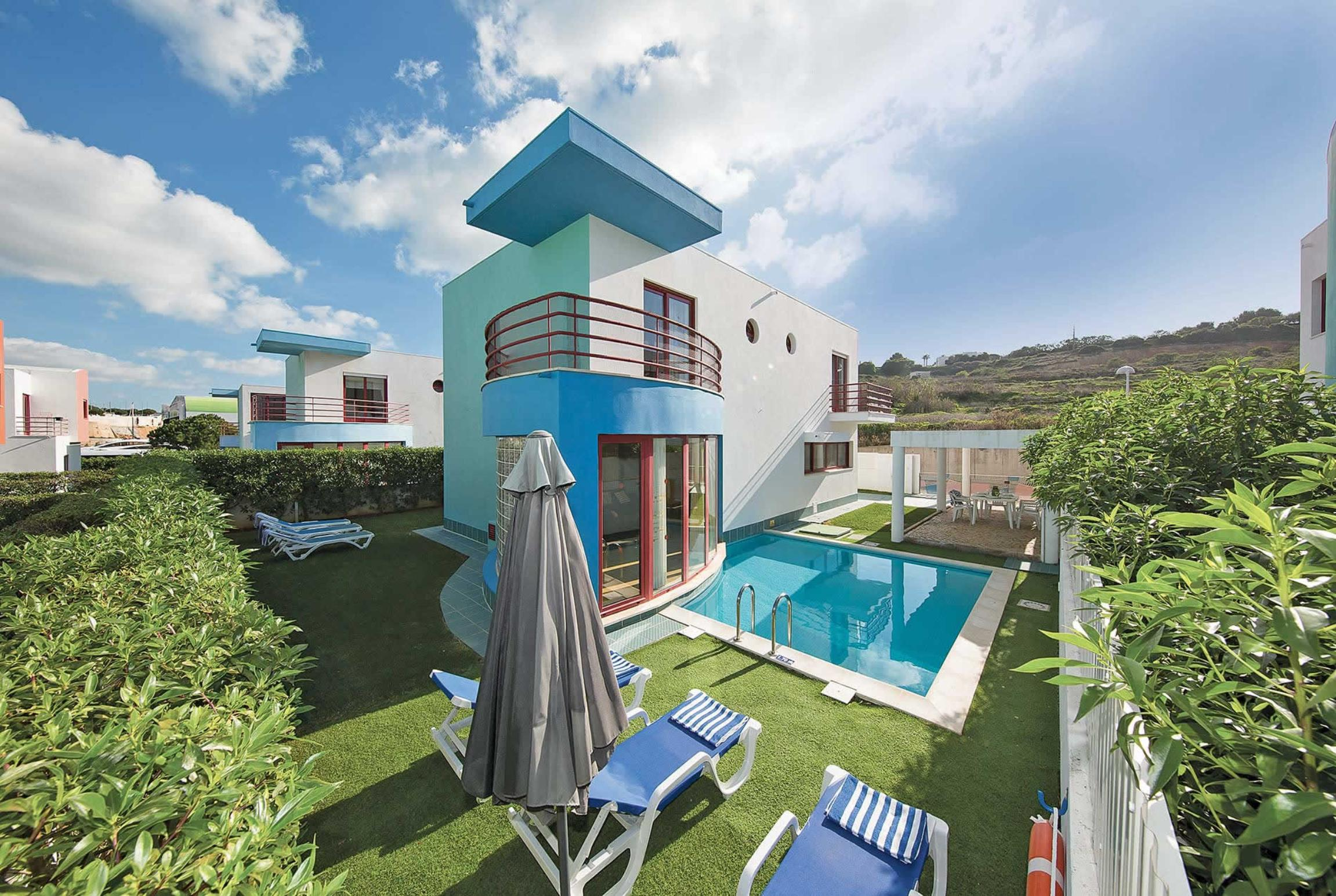 Read more about Marina Blue villa