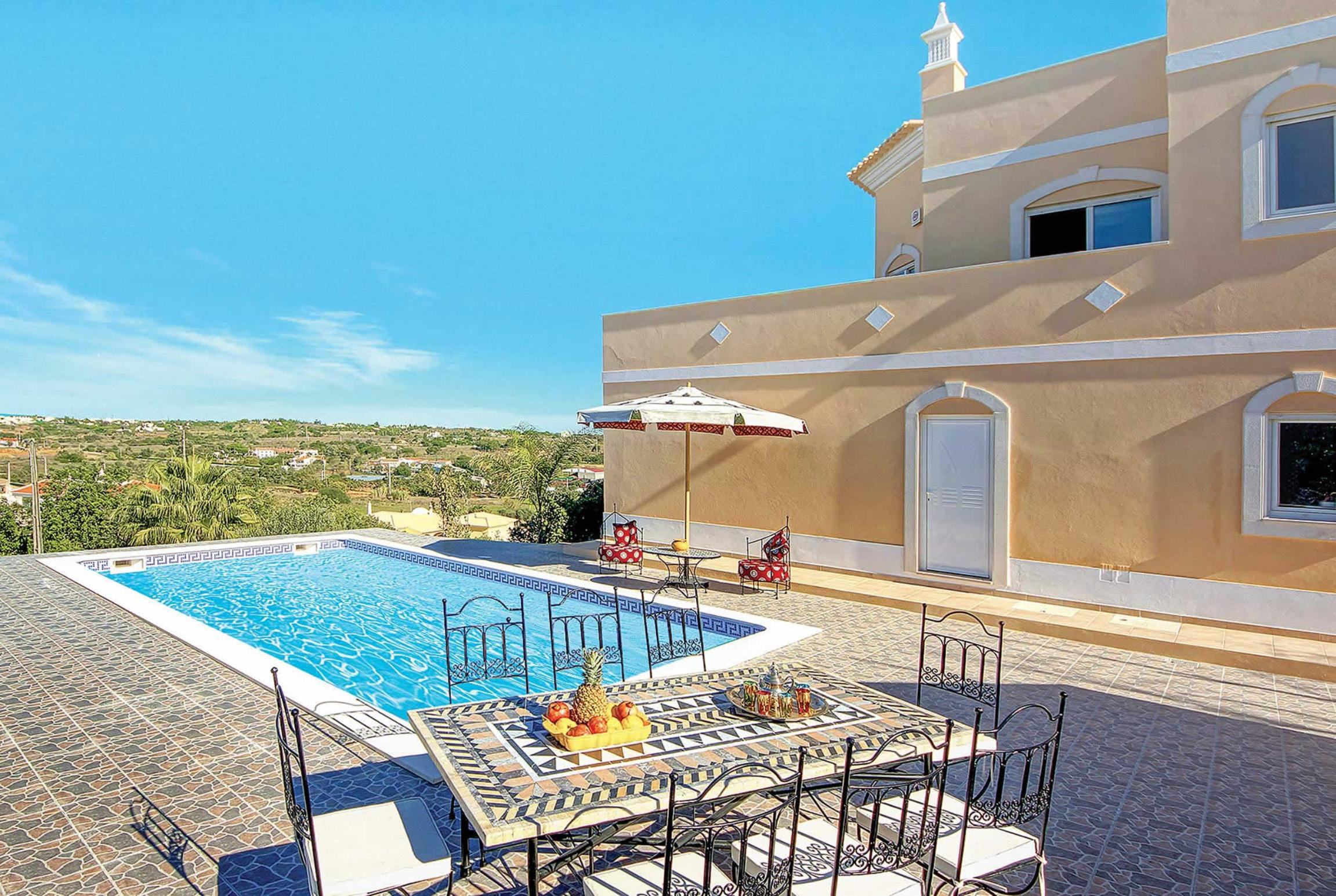 Read more about Marrocos villa