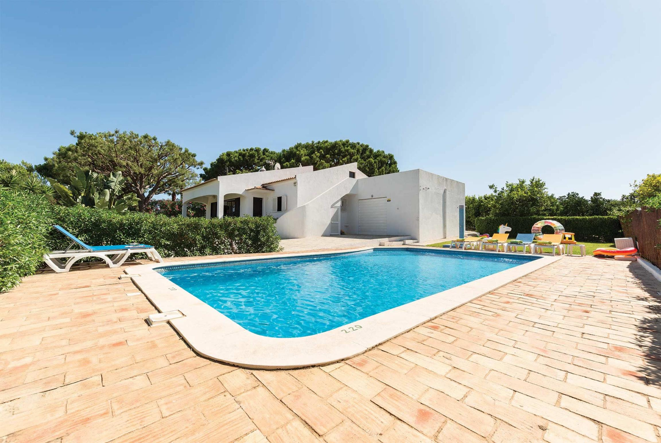 Read more about Miragaia villa