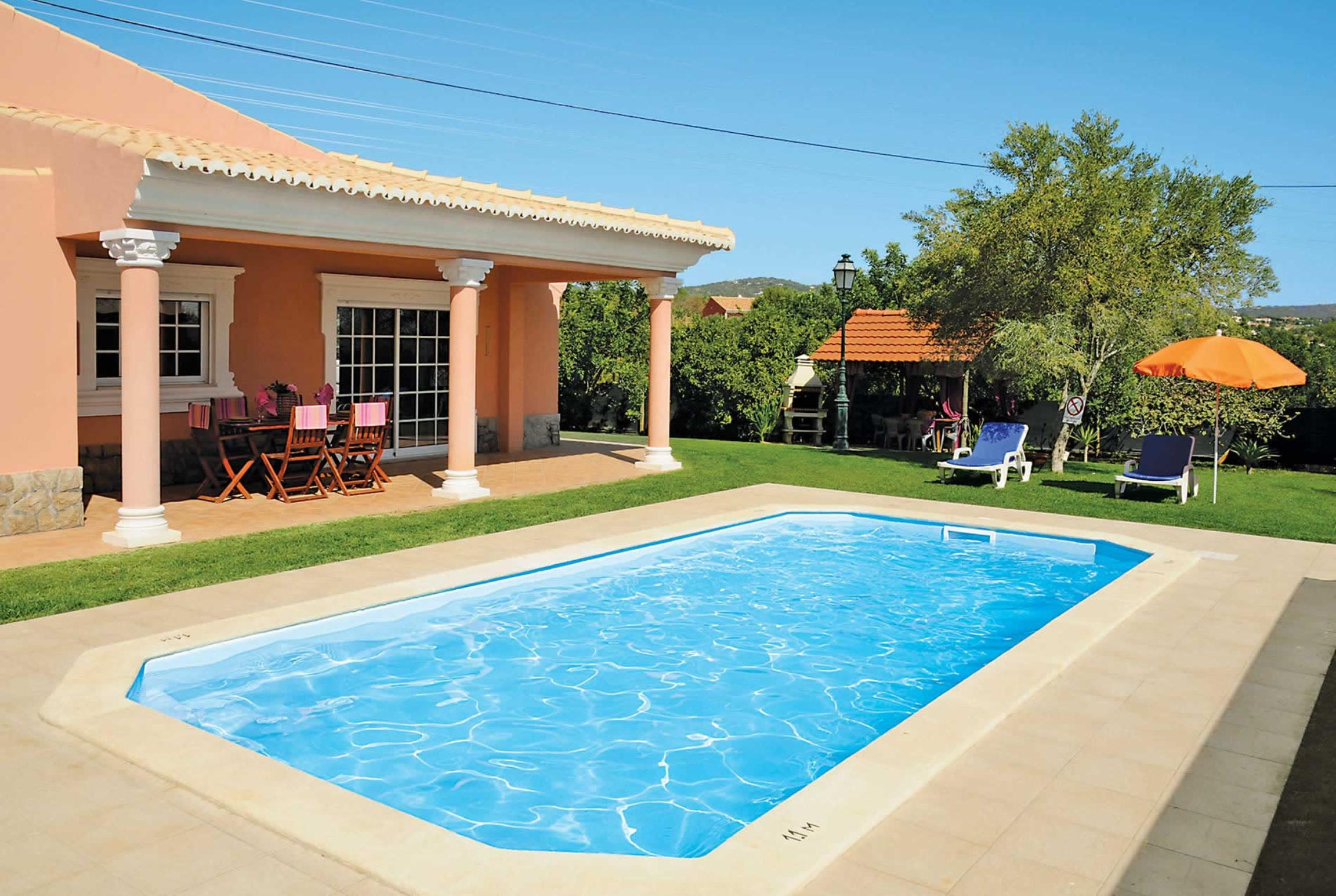 Read more about Quinta dos Reis villa