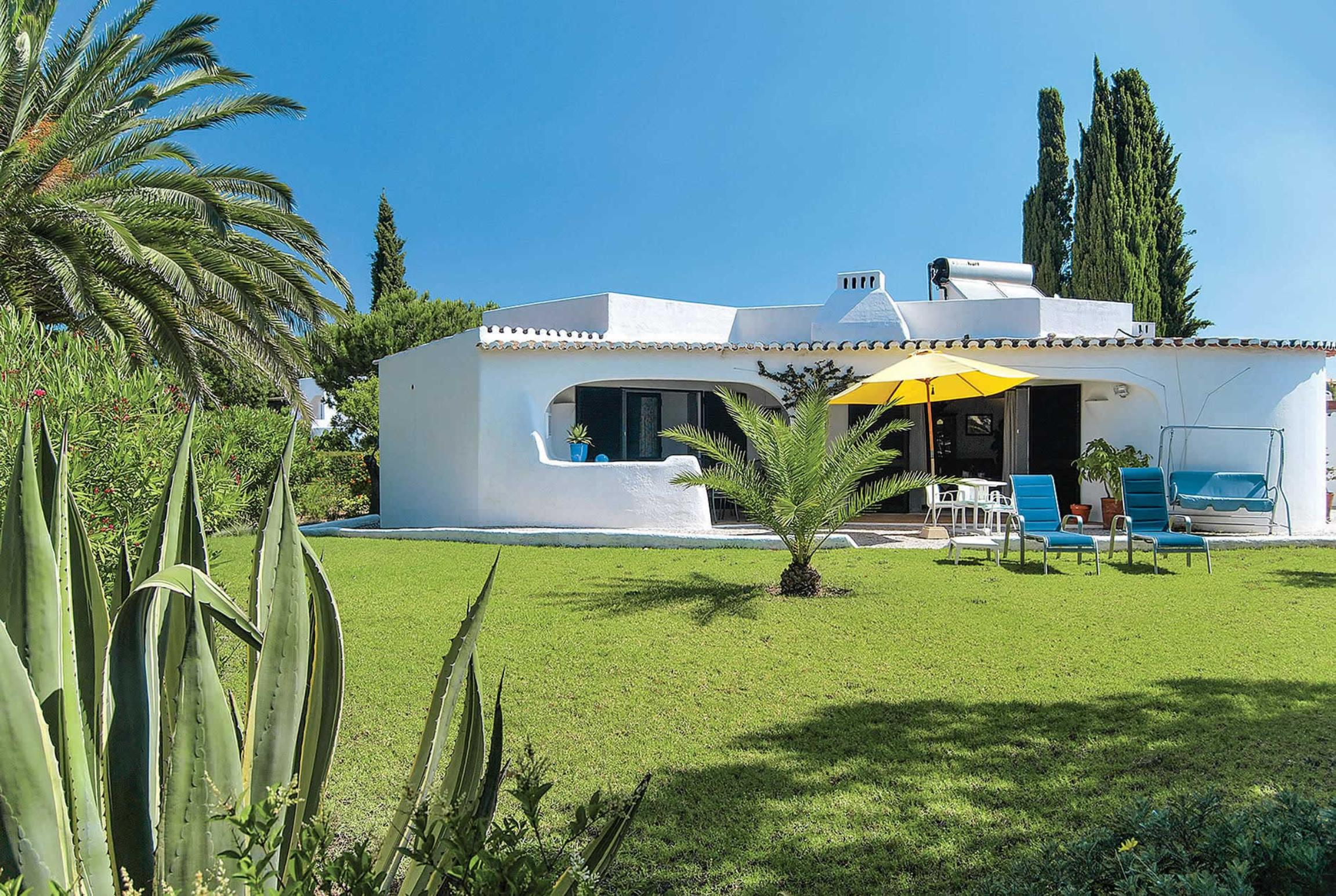 Read more about Villa Carvoeiro villa