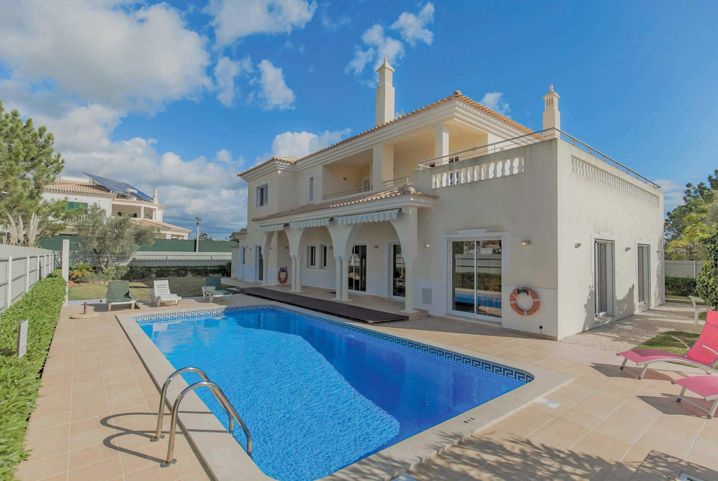 Read more about Real Sol villa