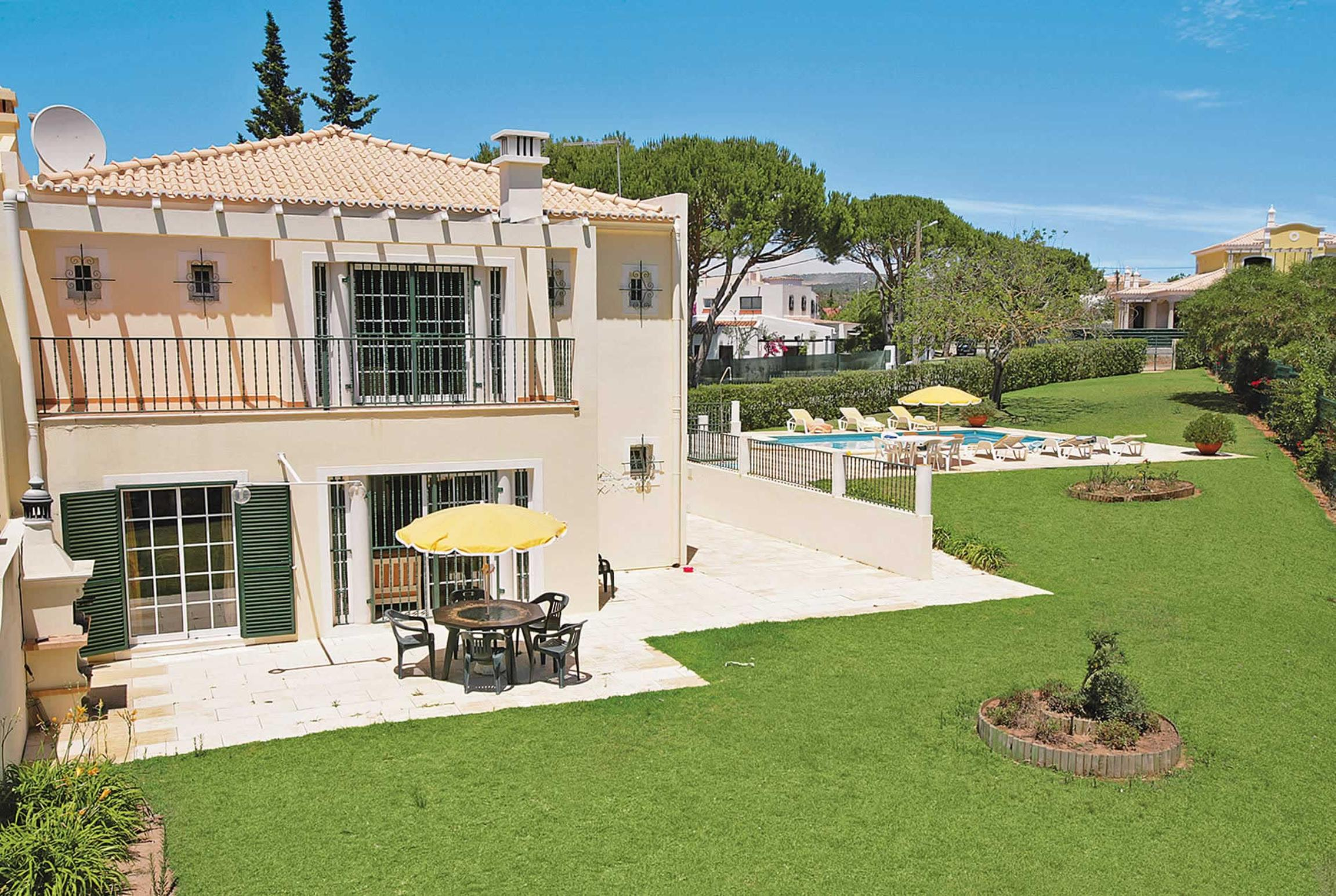 Read more about Villa Jardin villa