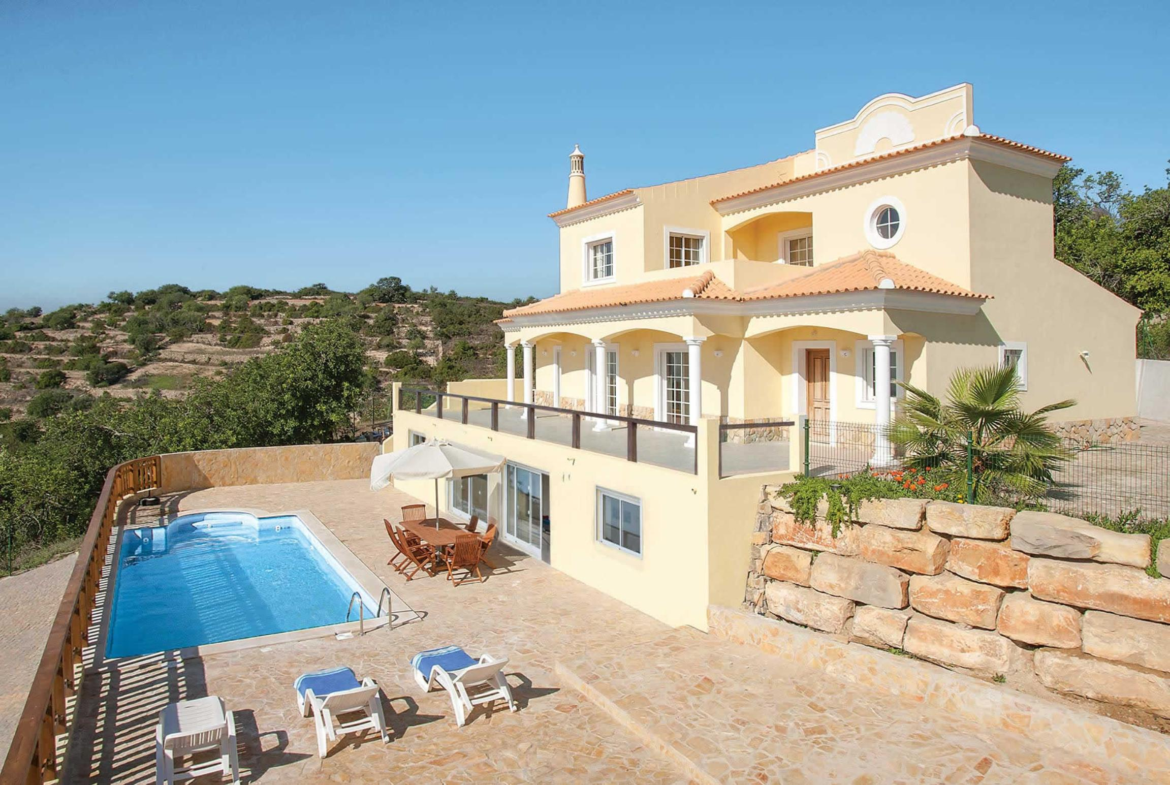 Read more about Villa Mar villa
