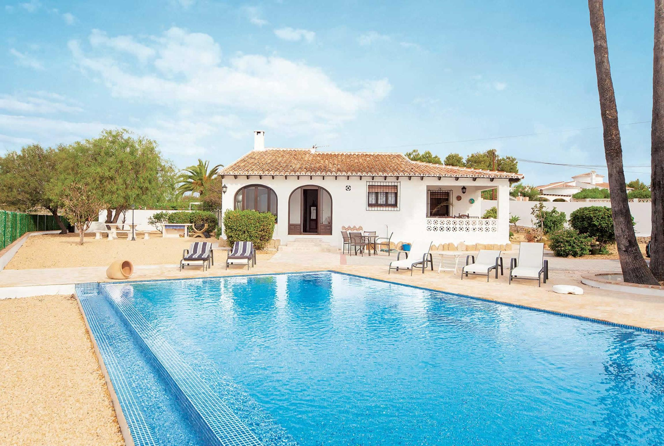 Read more about Canto de Hada villa