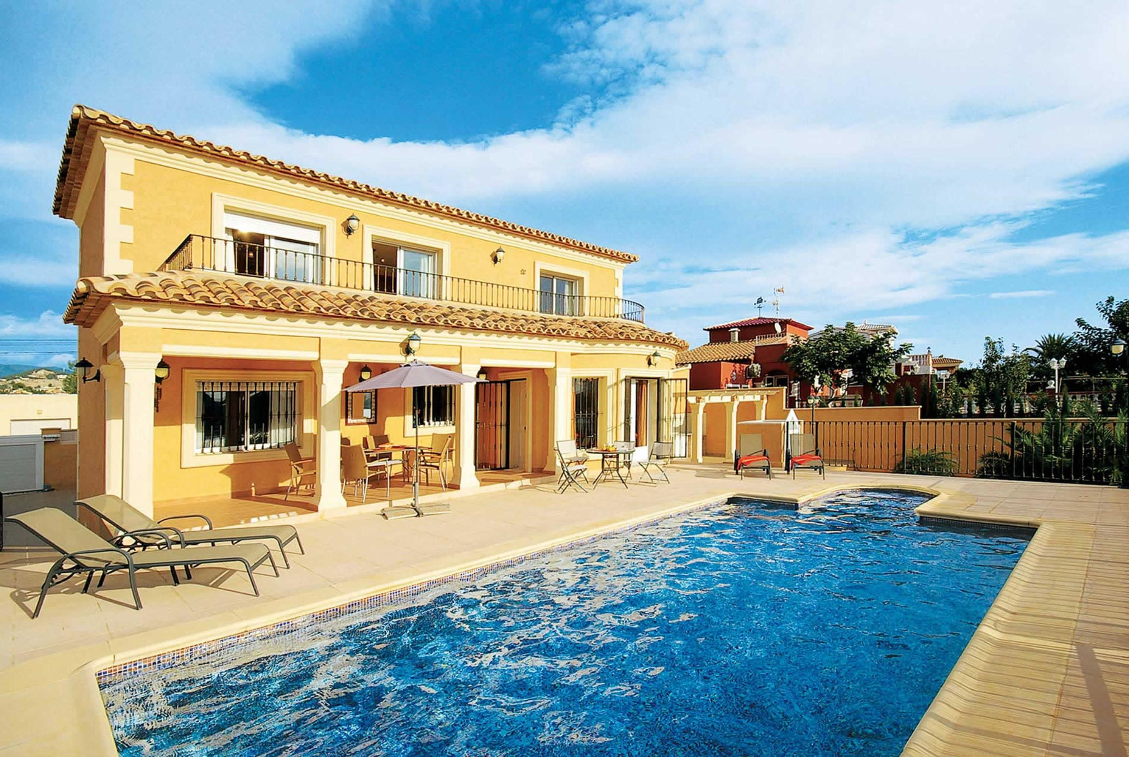 Read more about Mar y Sol villa