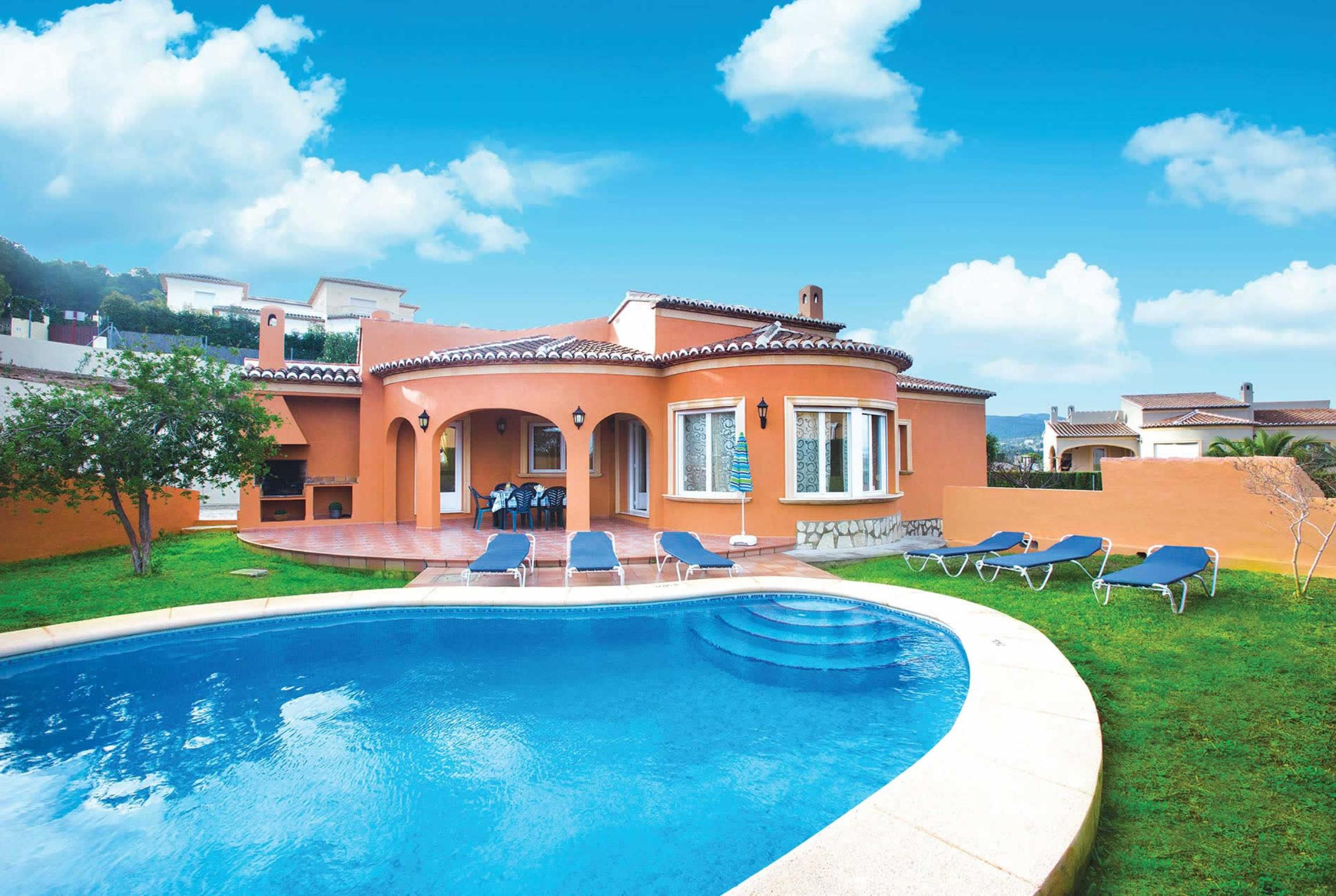 Read more about Pomelo villa