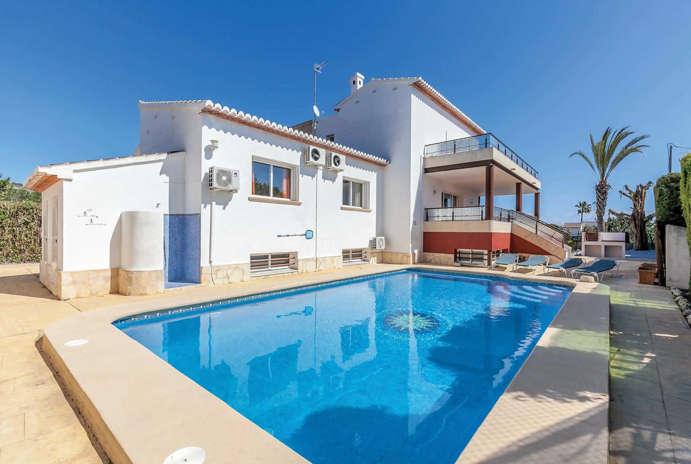 Read more about Mahon villa