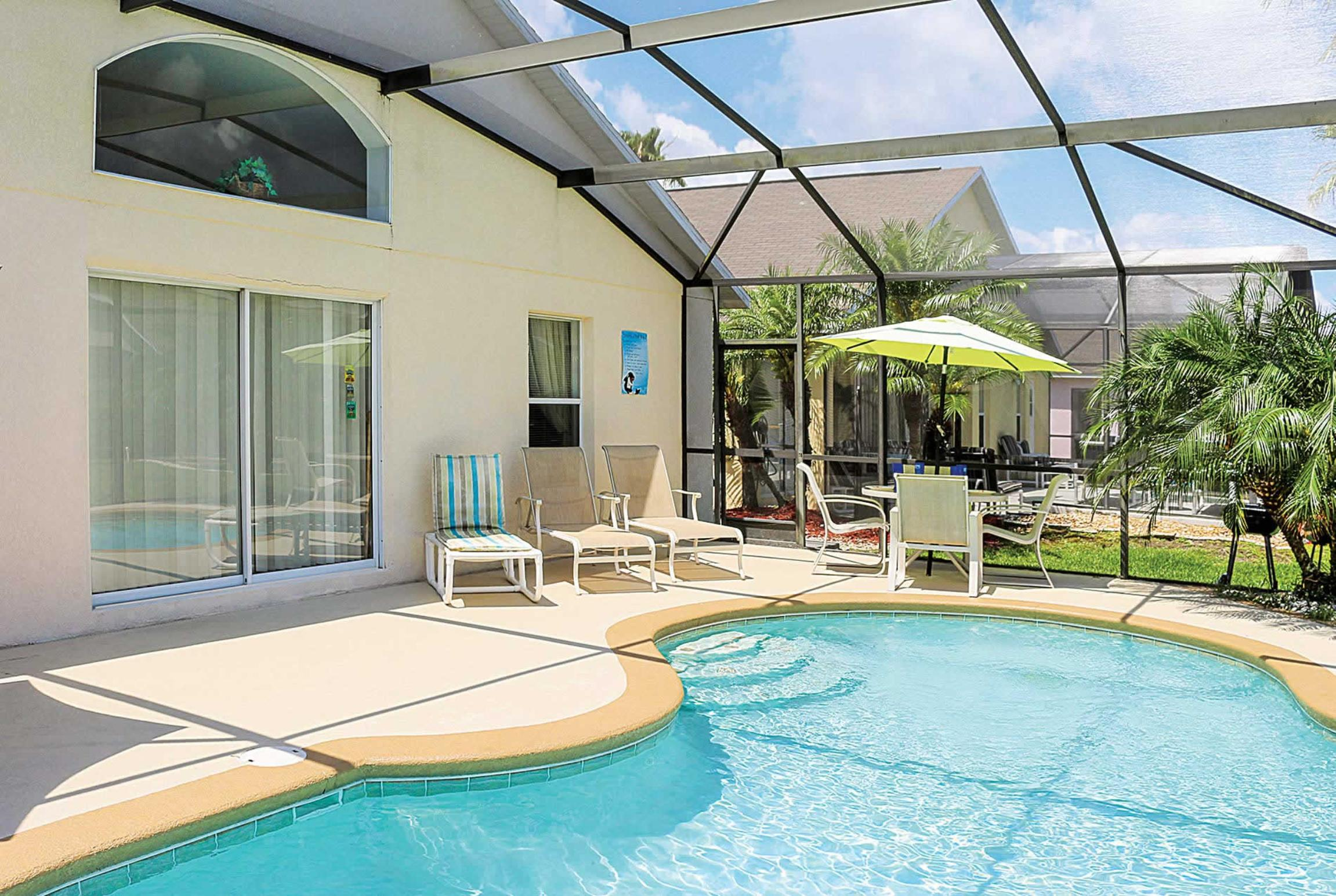 Read more about Sandpiper villa
