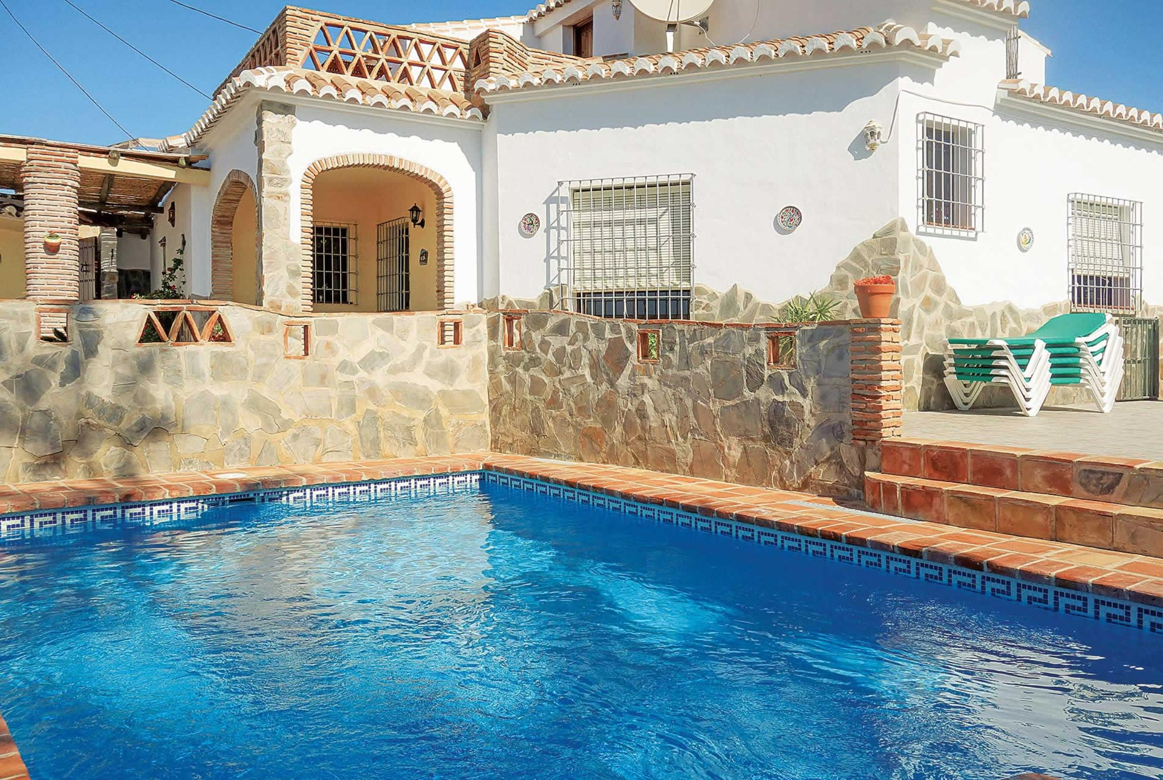 Read more about Aranzazu villa