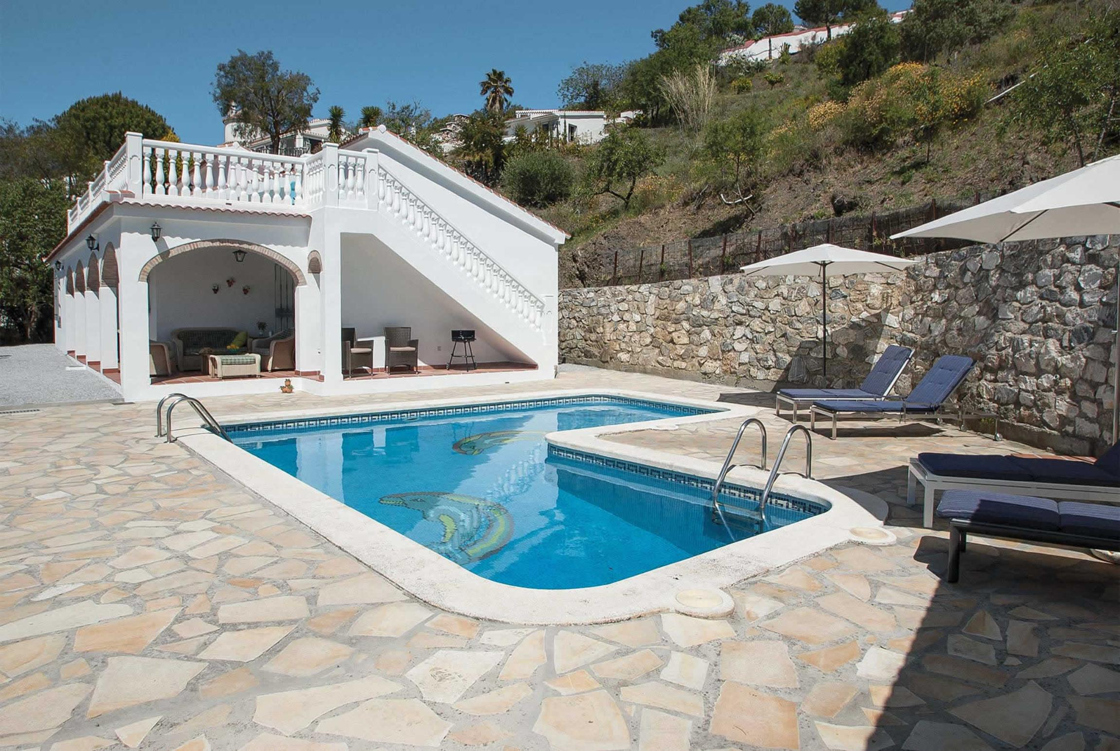 Read more about Casa los Almendros villa