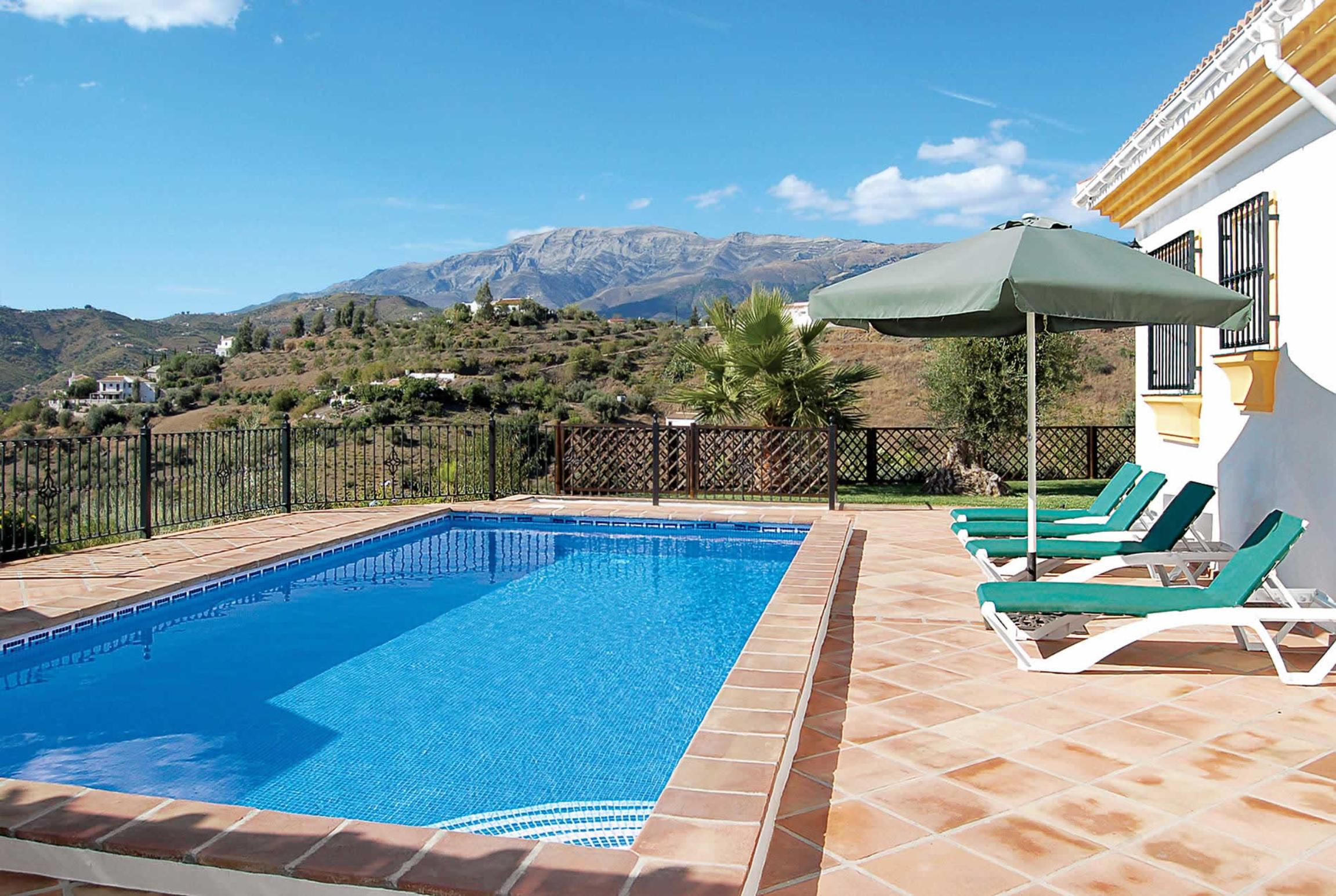Read more about Casa Nobleza villa