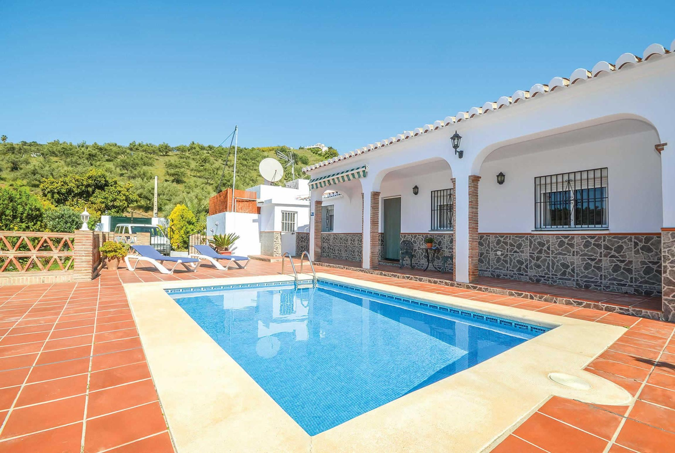 Read more about Cortijo del Abuelo villa
