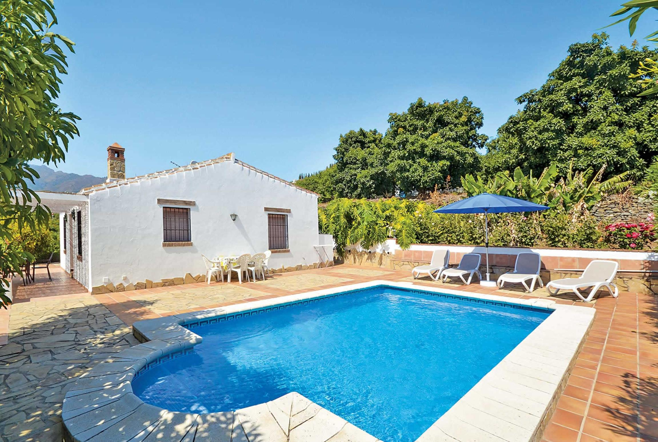 Read more about Cortijo Lomosol villa