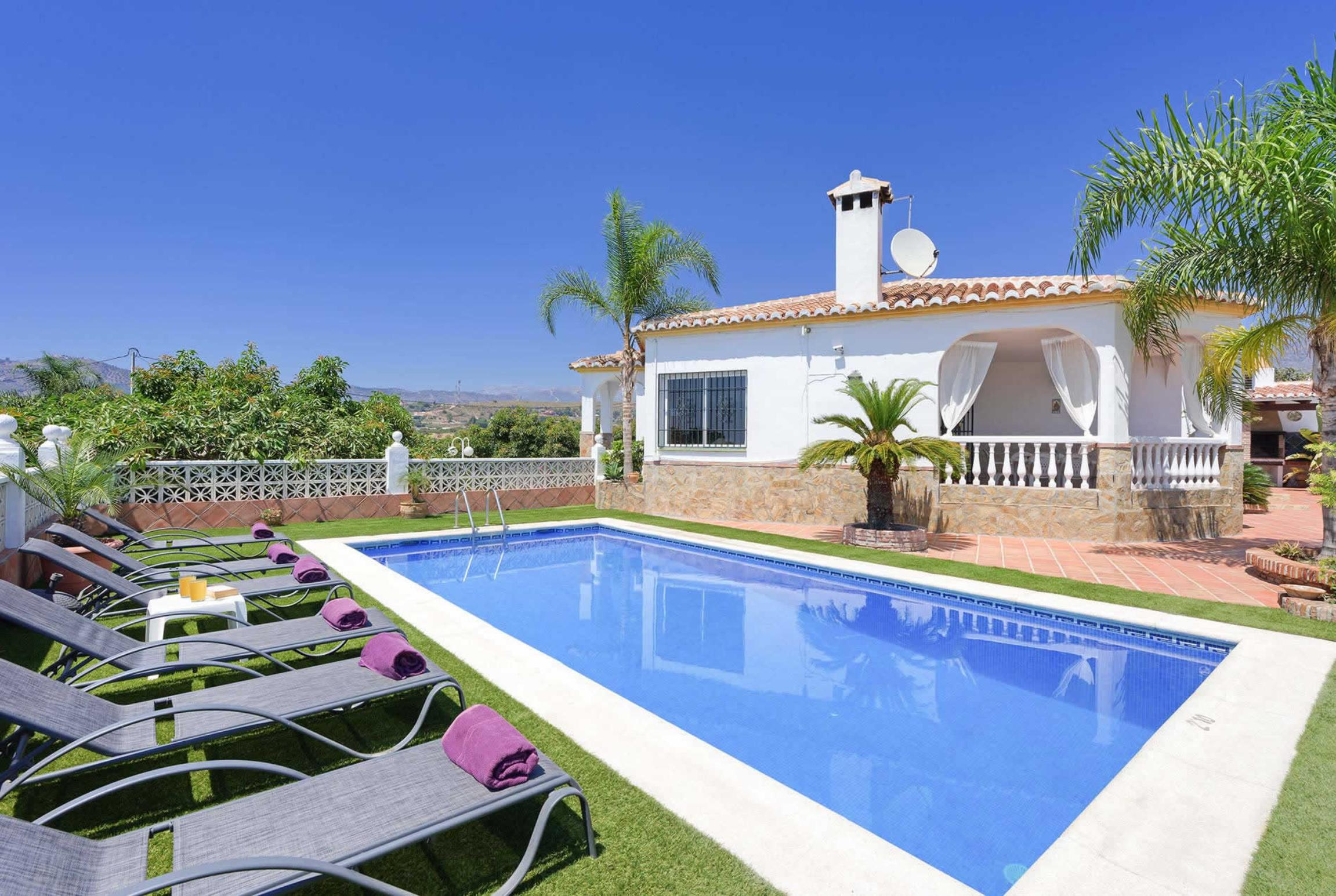 Read more about Inma villa