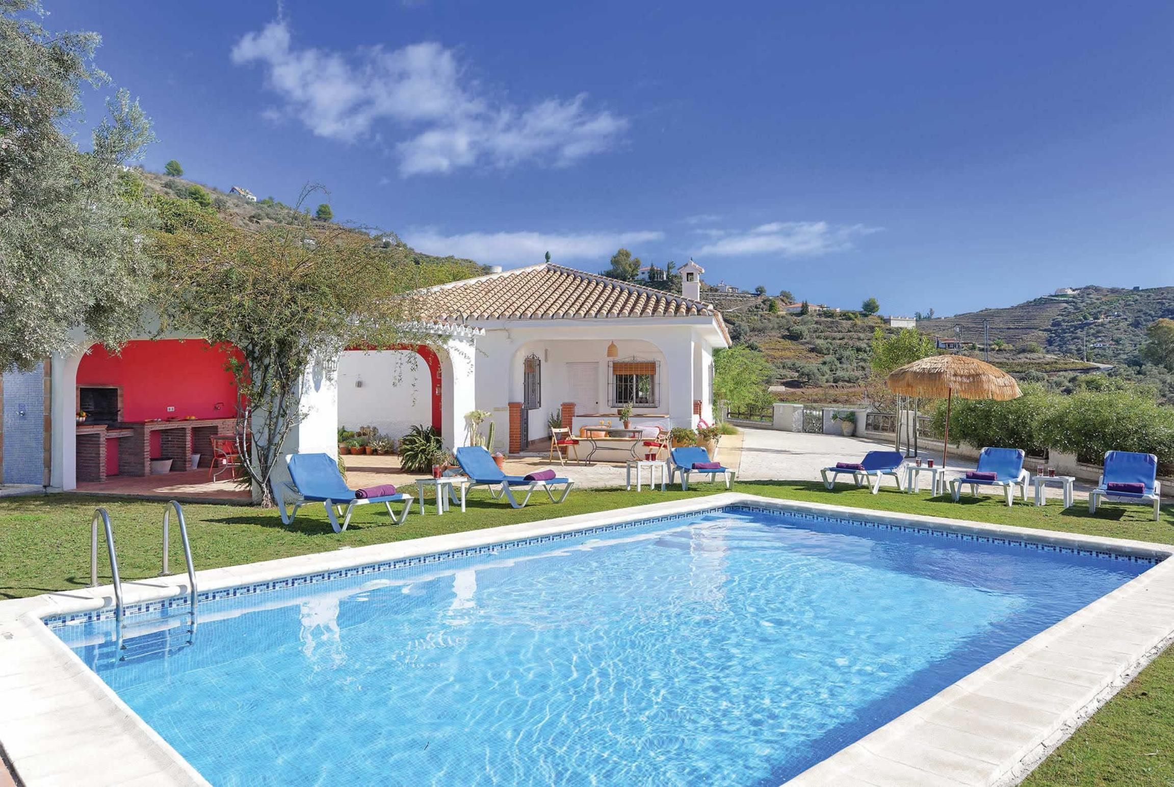 Read more about La Higuera villa