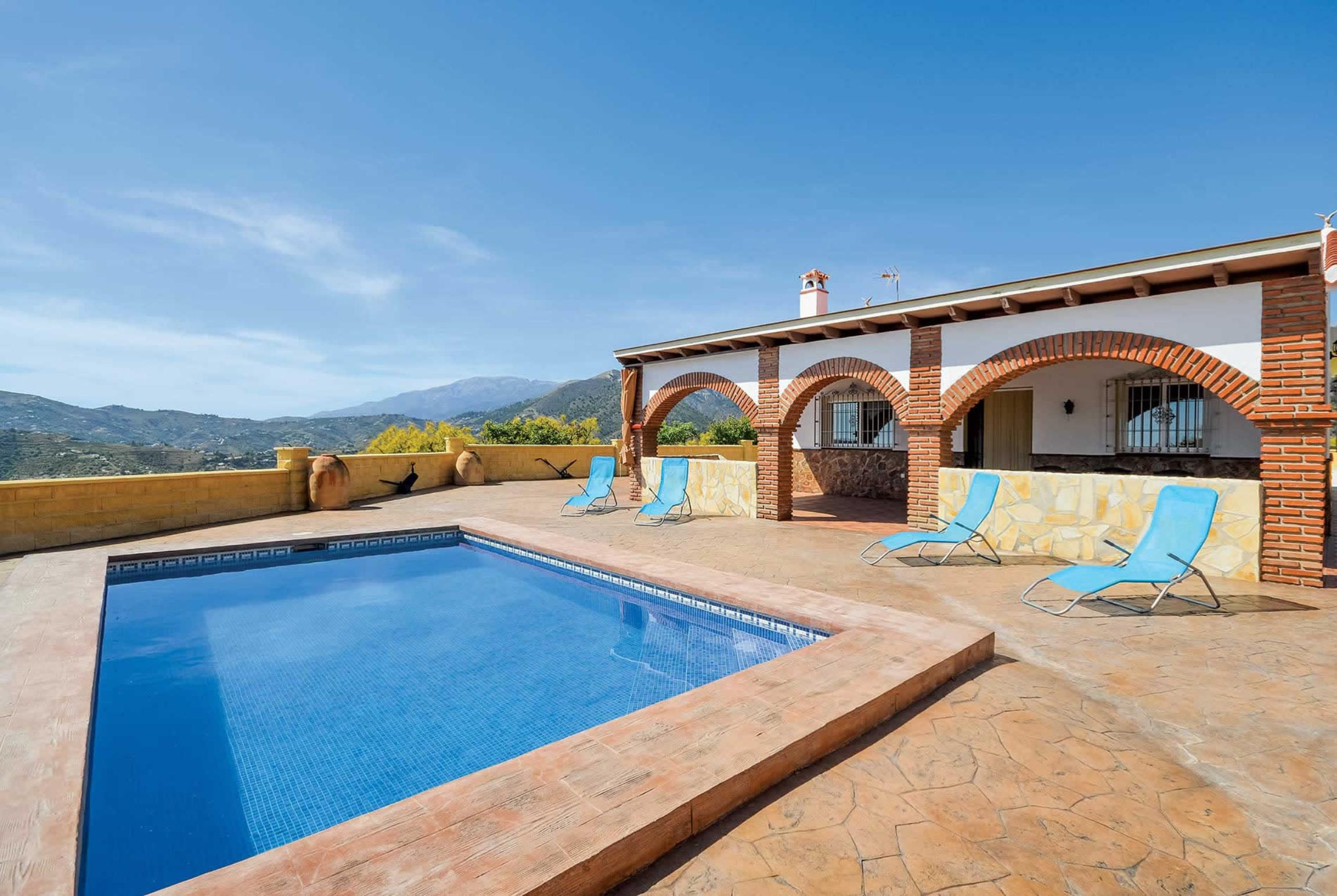 Read more about Casa Paraiso villa