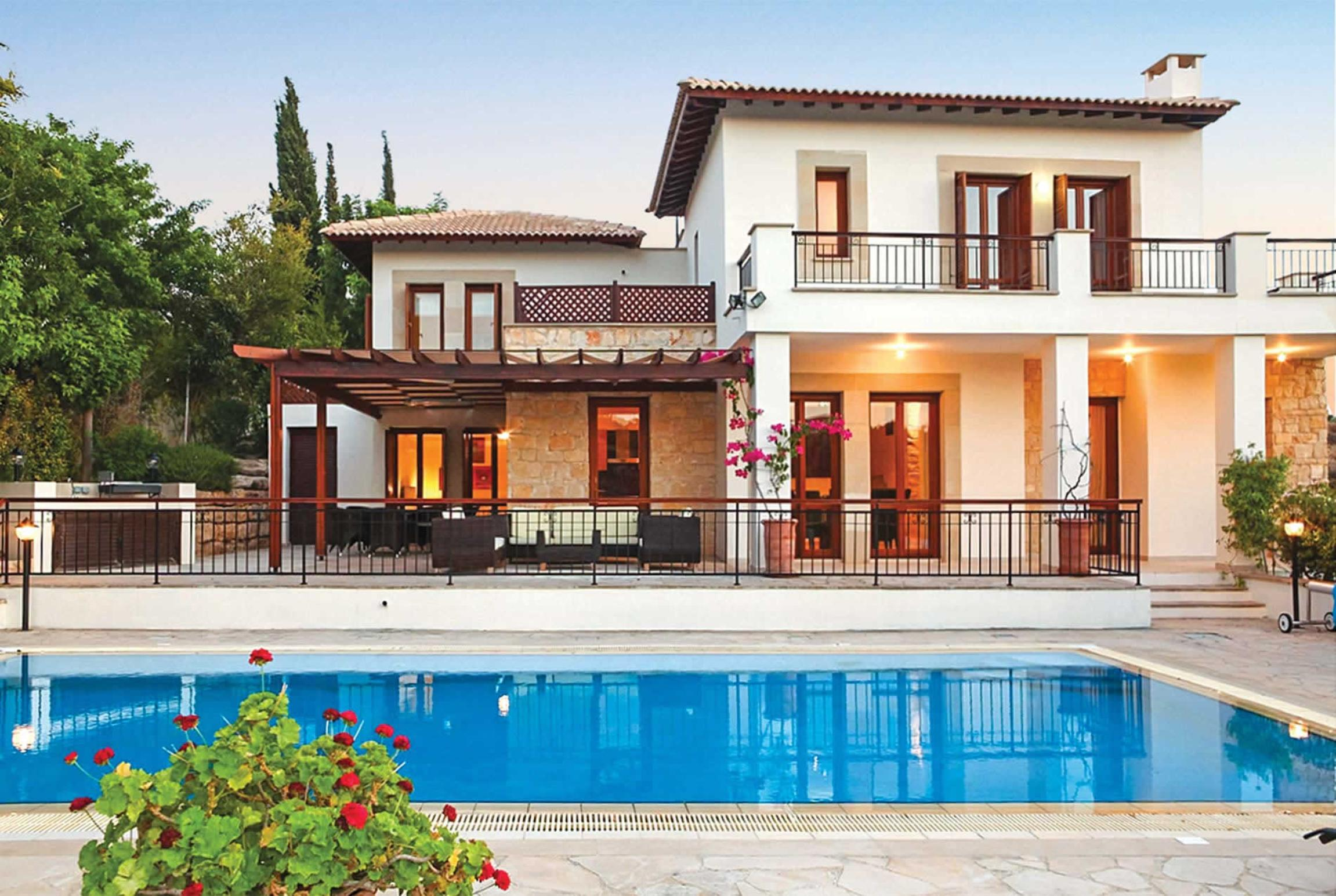 Photo of Aphrodite Hills Elite 309 villa