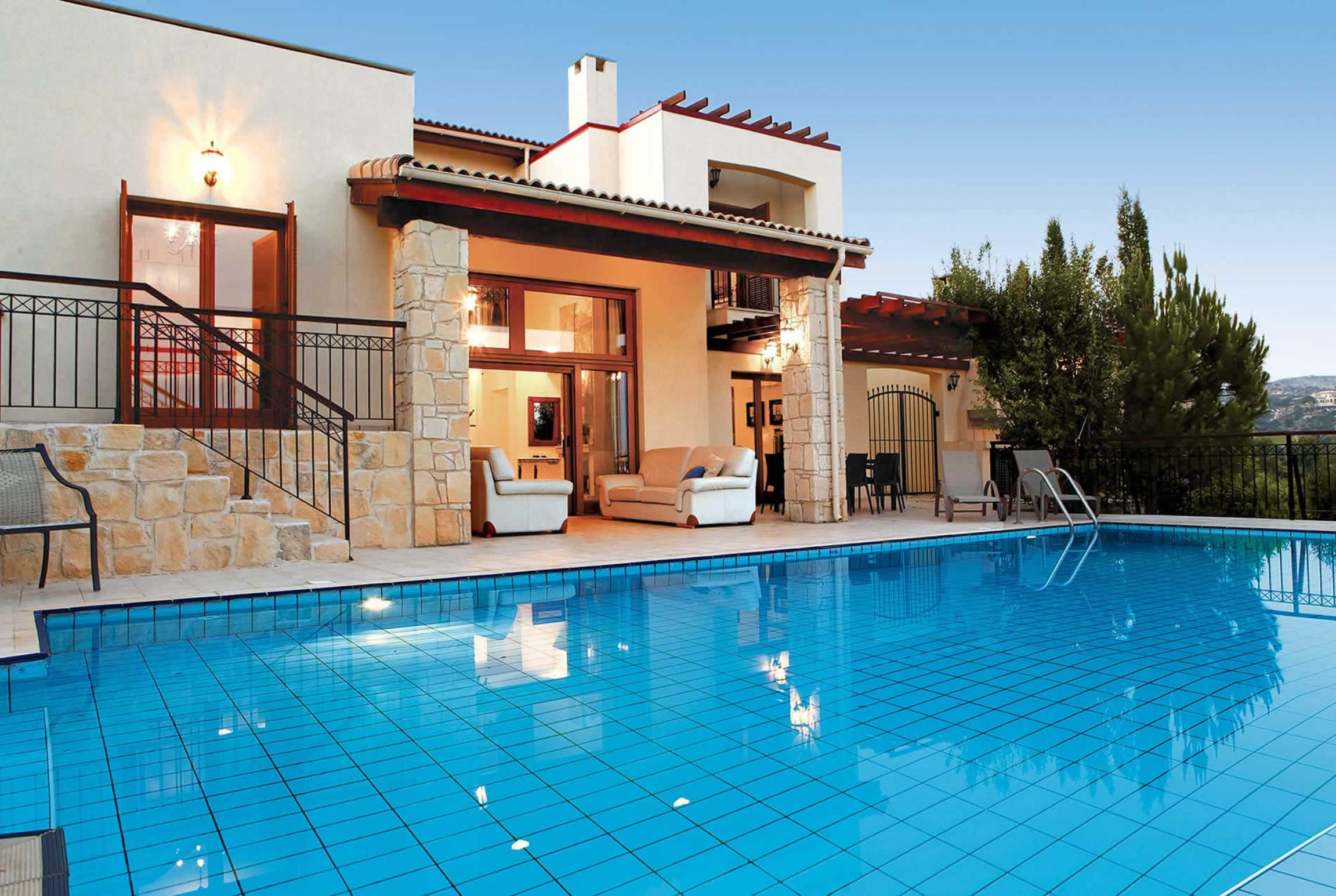 Photo of Aphrodite Hills Superior 95 villa