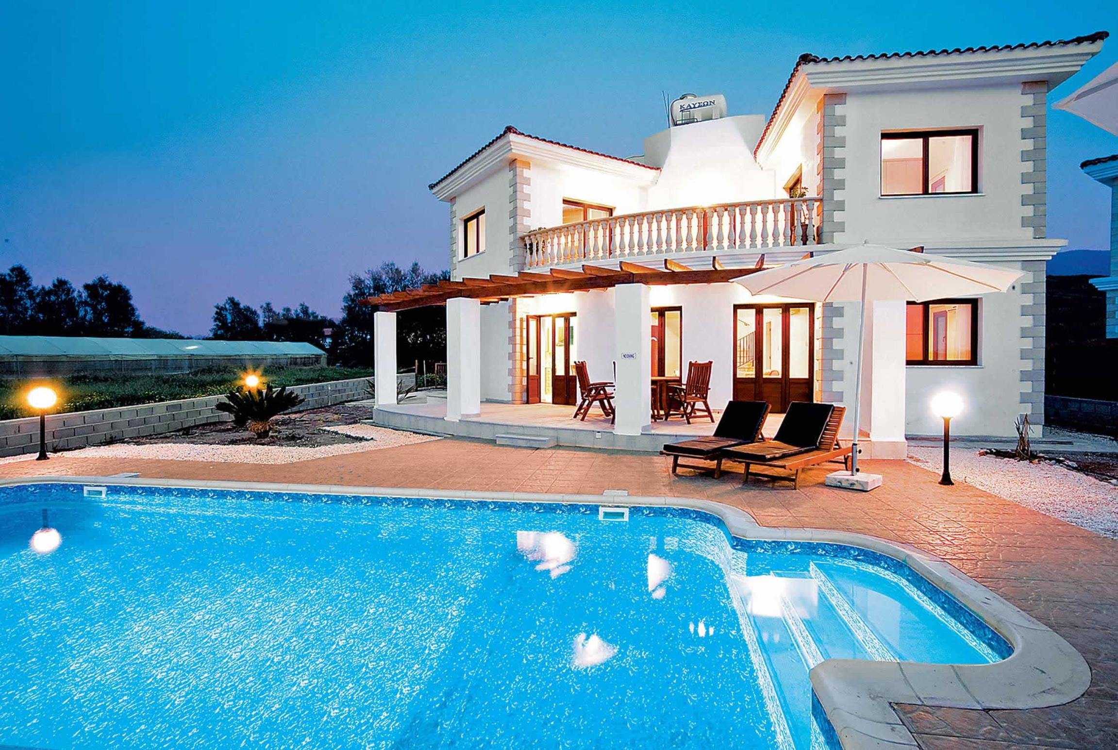 Photo of Cleopatra Beach villa