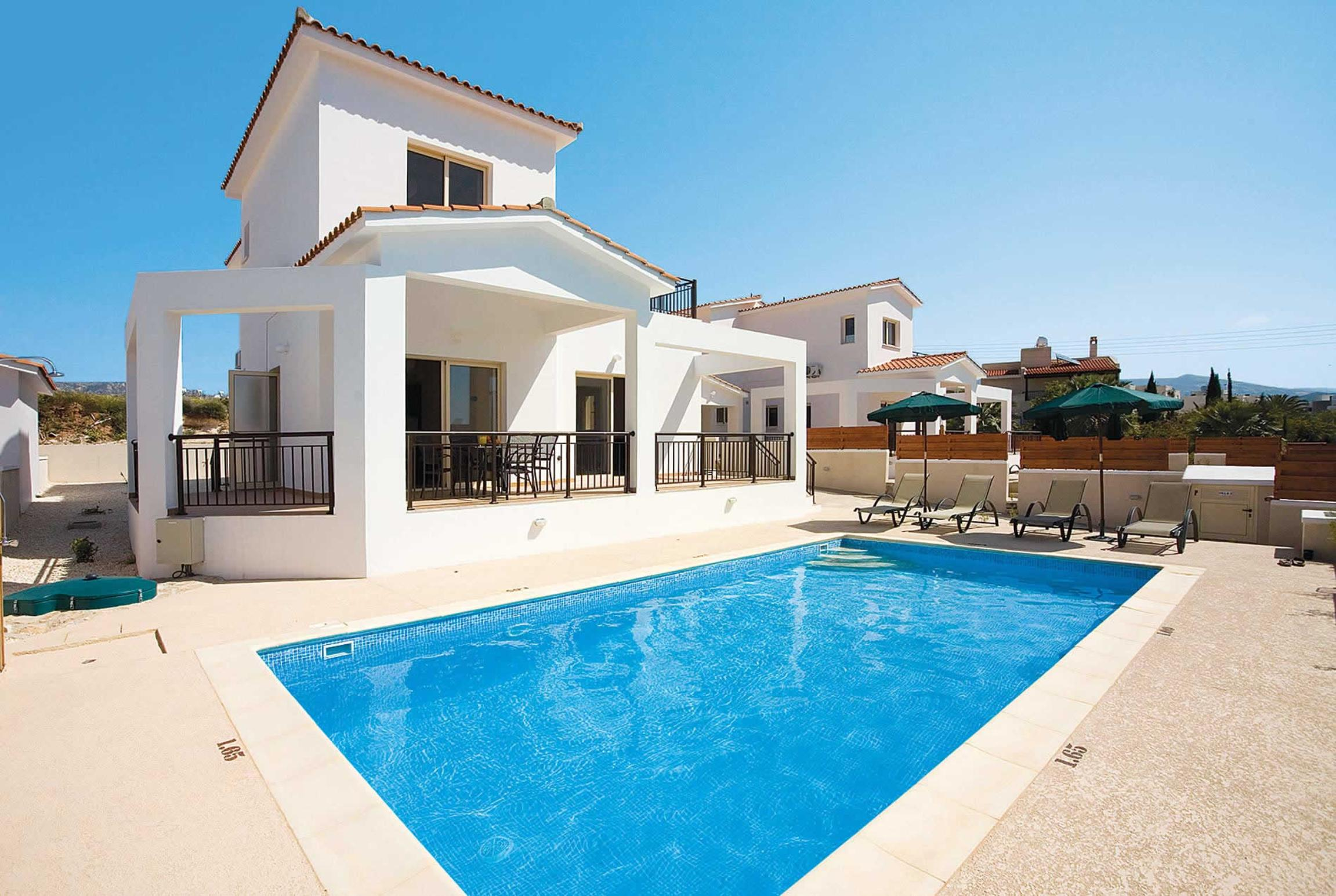 Photo of Coralia Dream 2 villa