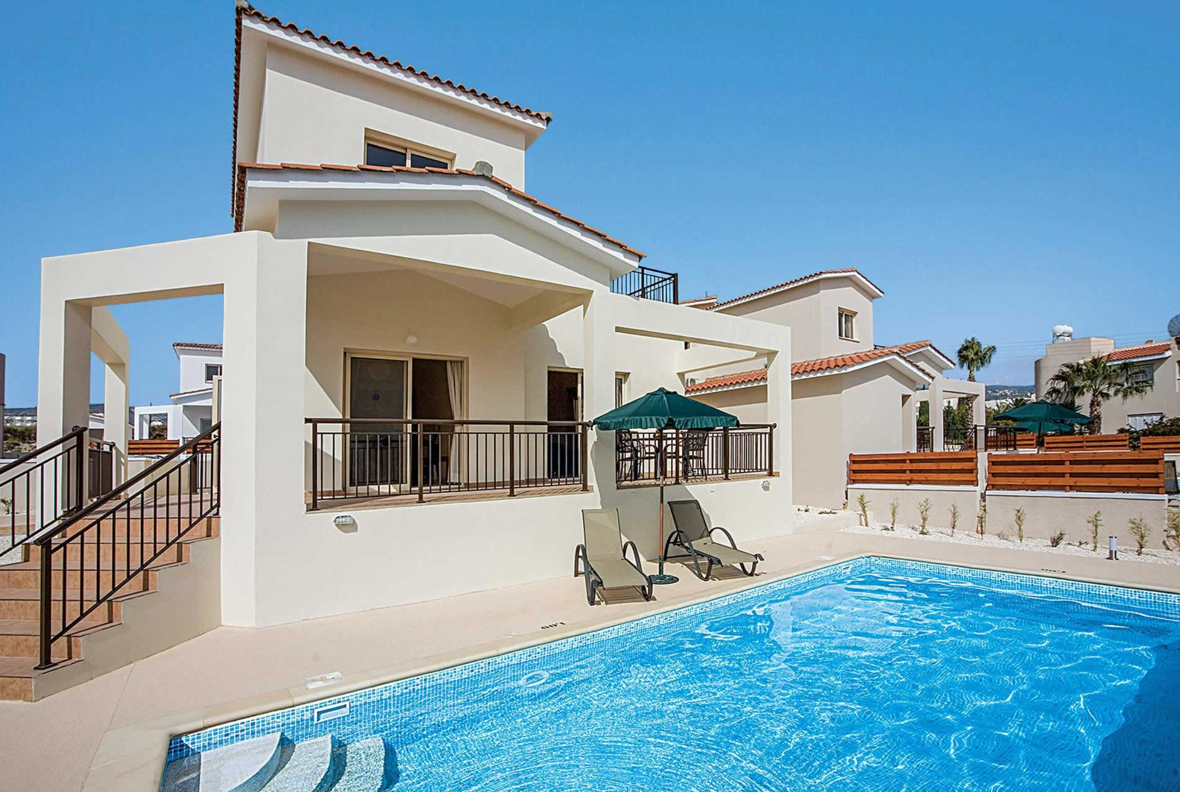 Photo of Coralia Dream 5 villa