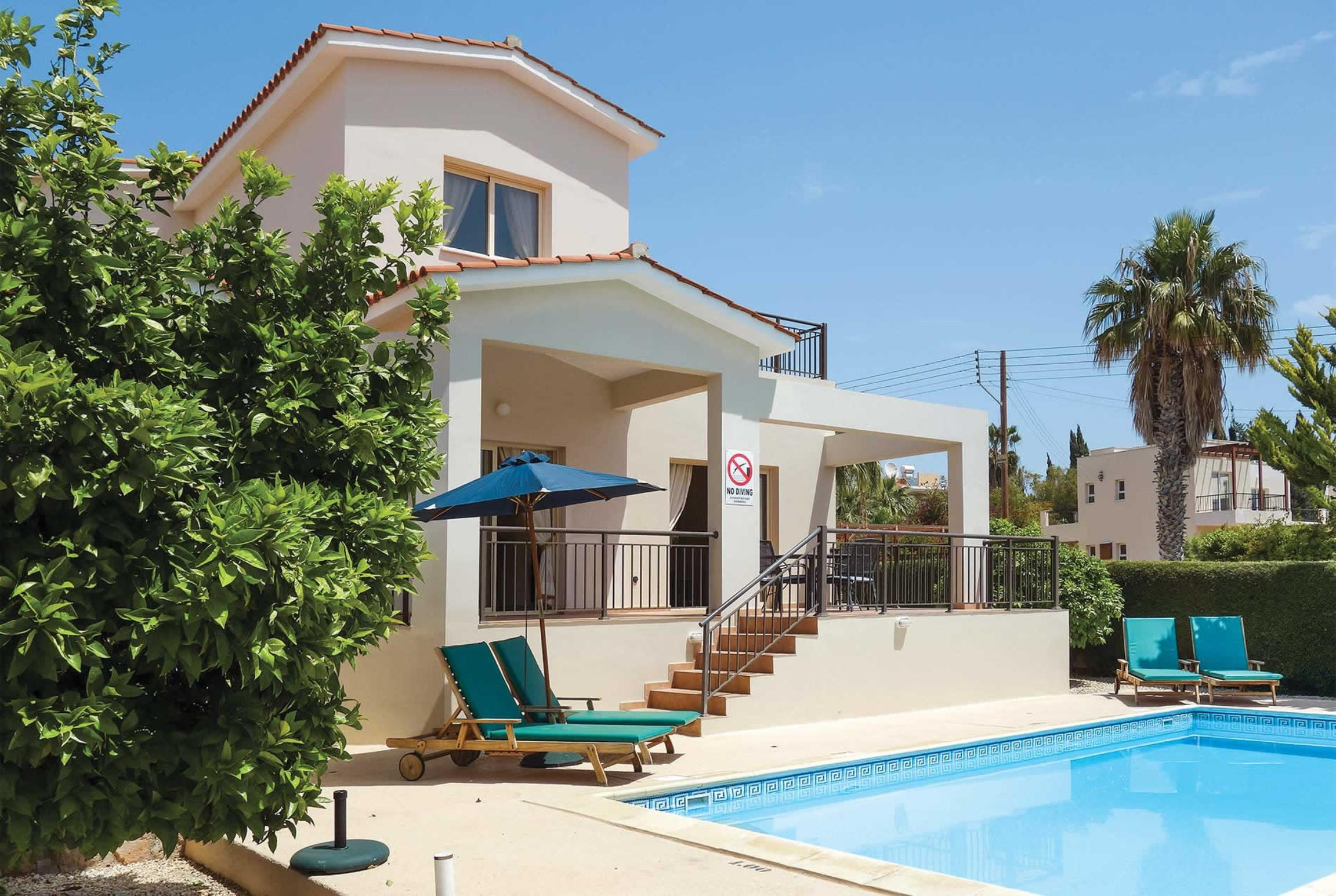 Read more about Coralia Dream 6 villa